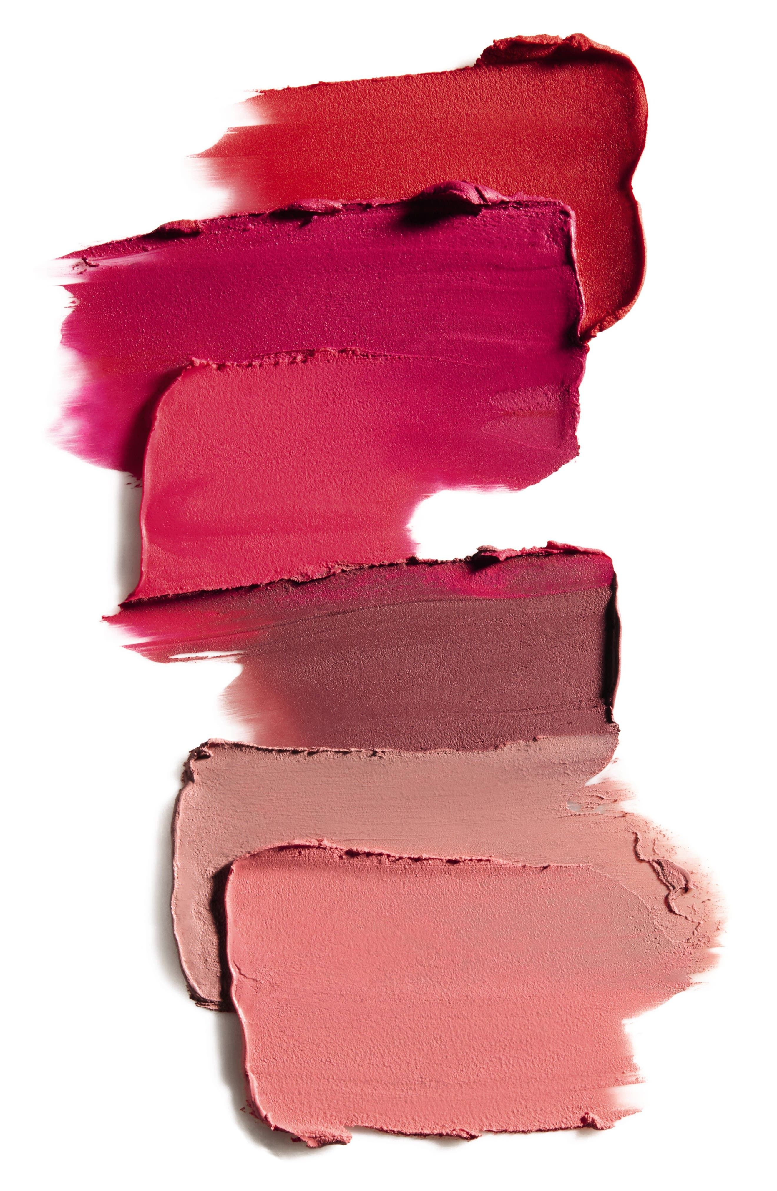 Alternate Image 6  - Laura Mercier Velour Extreme Matte Lipstick