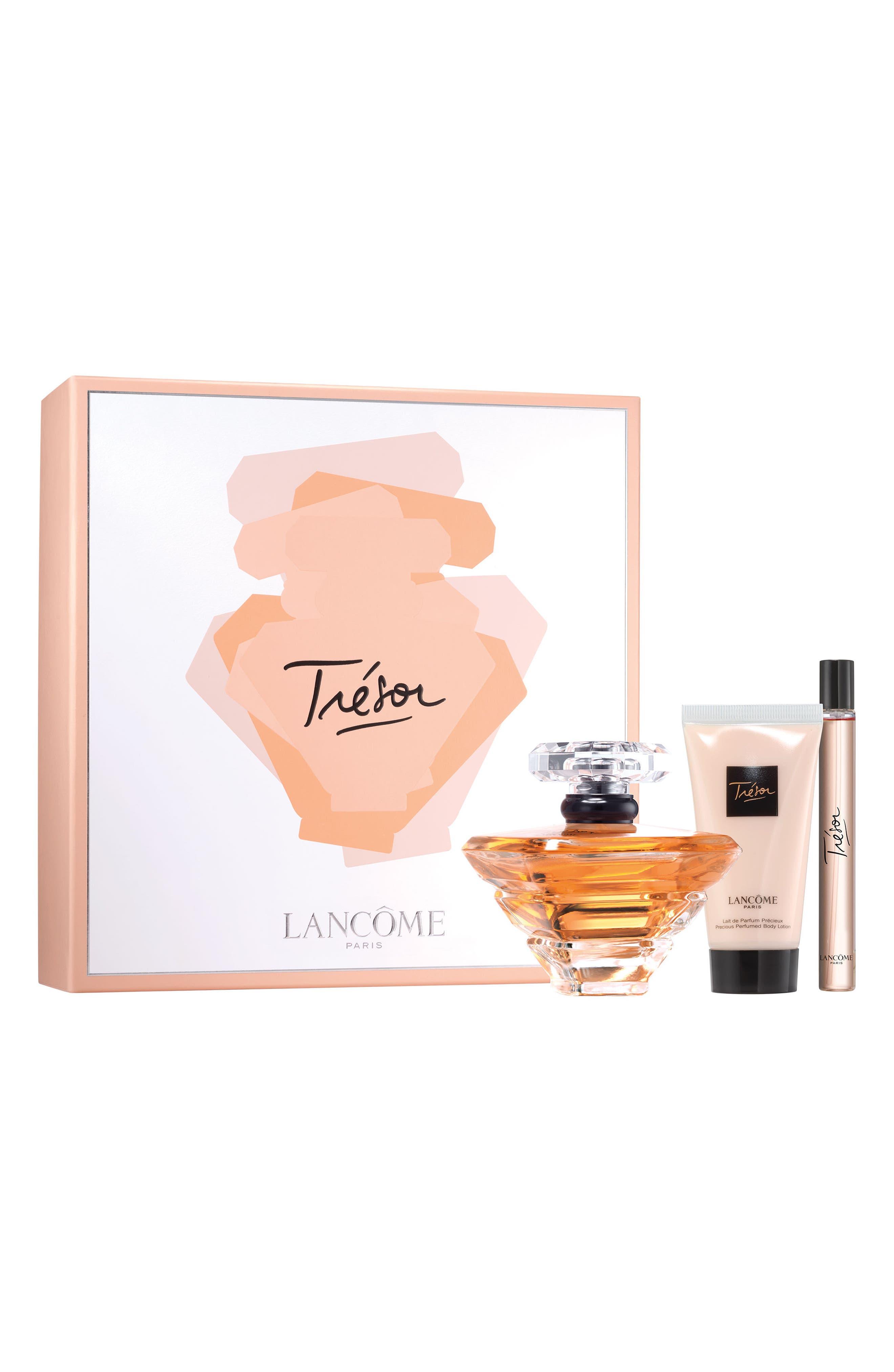 Main Image - Lancôme Trésor Set (Limited Edition) ($131.50 Value)