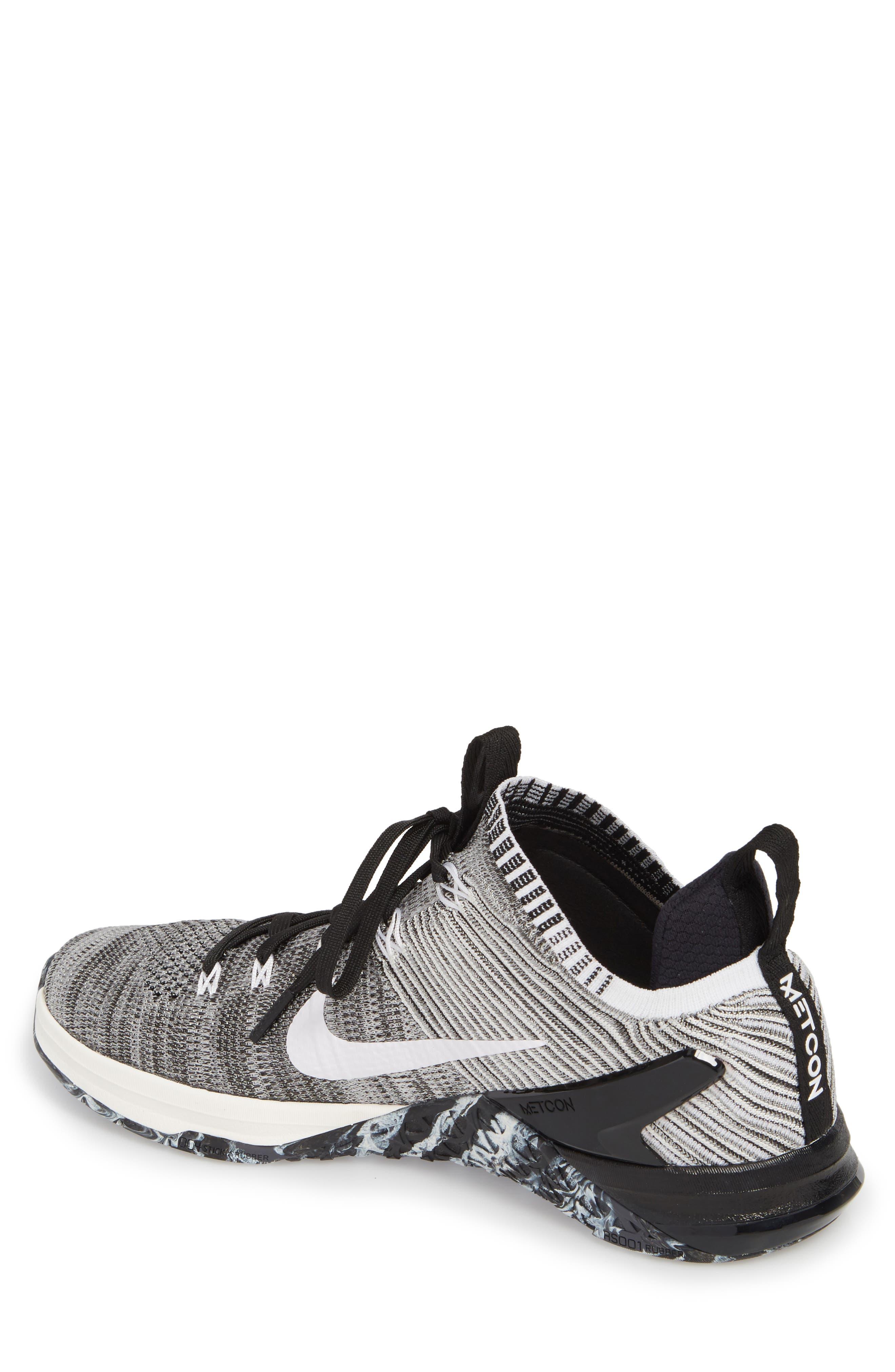 Alternate Image 2  - Nike Metcon DSX Flyknit 2 Training Shoe (Men)