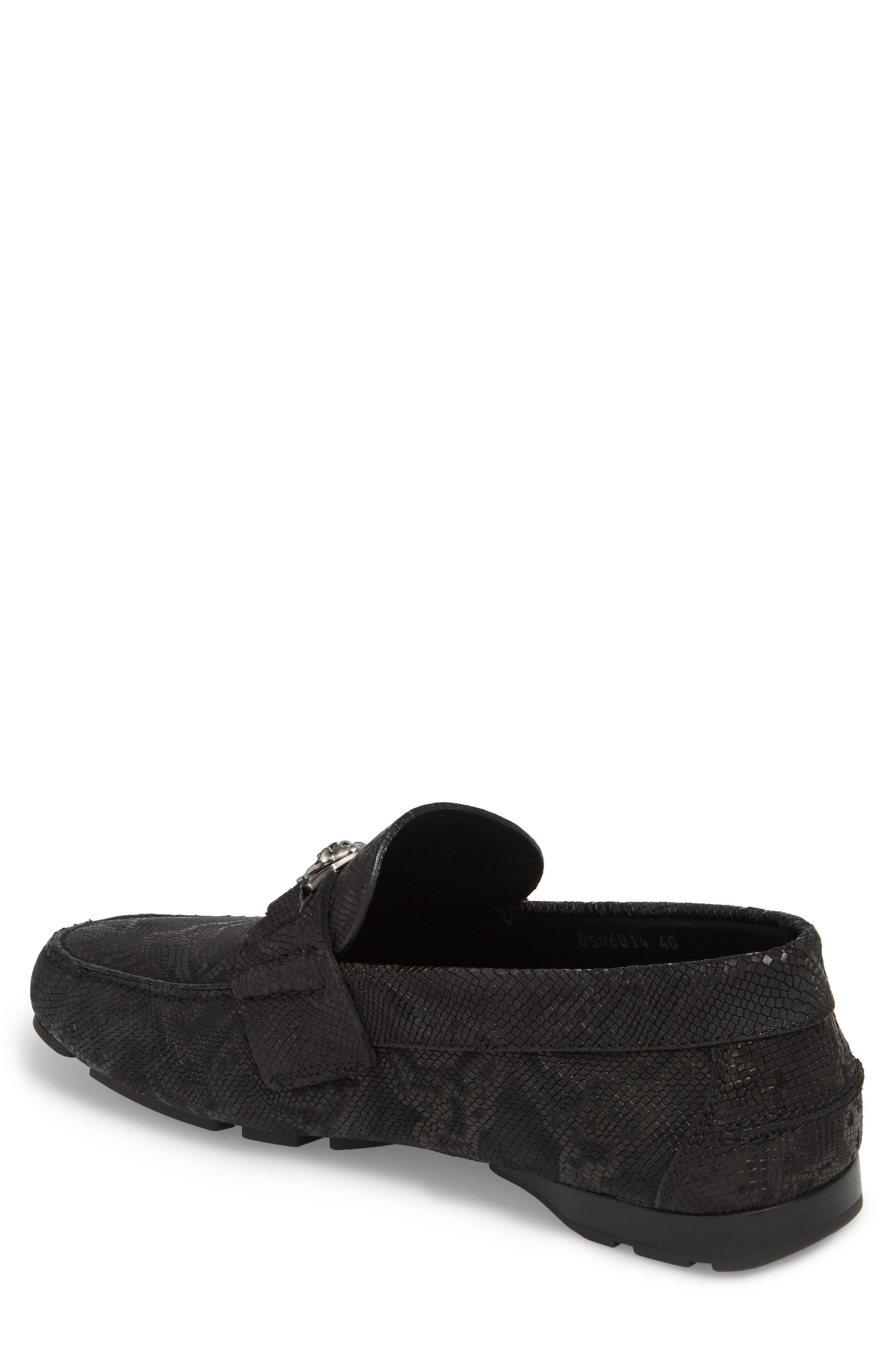 Driving Shoe,                             Alternate thumbnail 2, color,                             Black