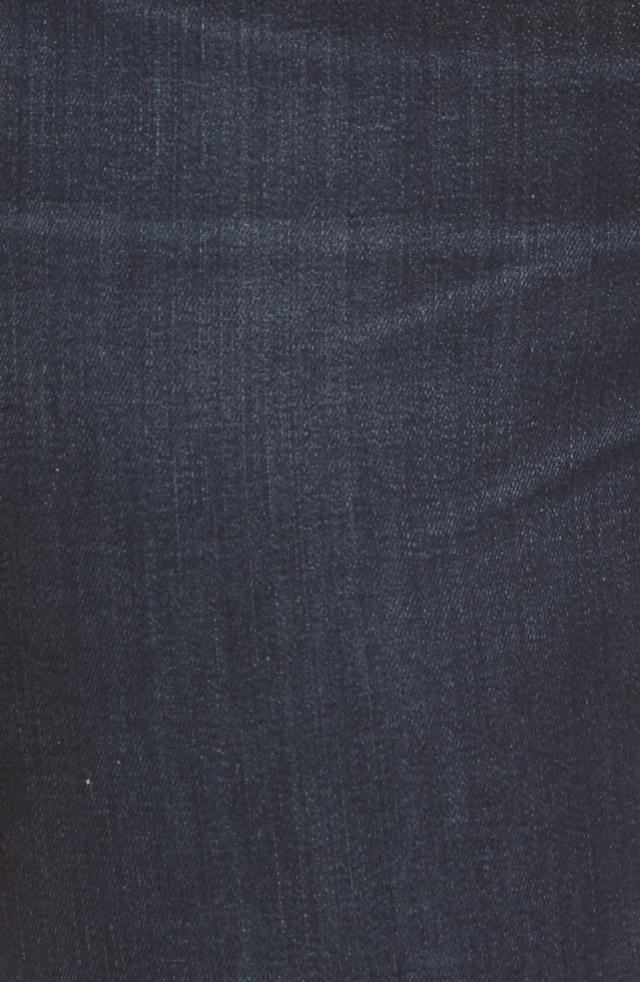 Denim Leggings,                             Alternate thumbnail 3, color,                             Utility Blue