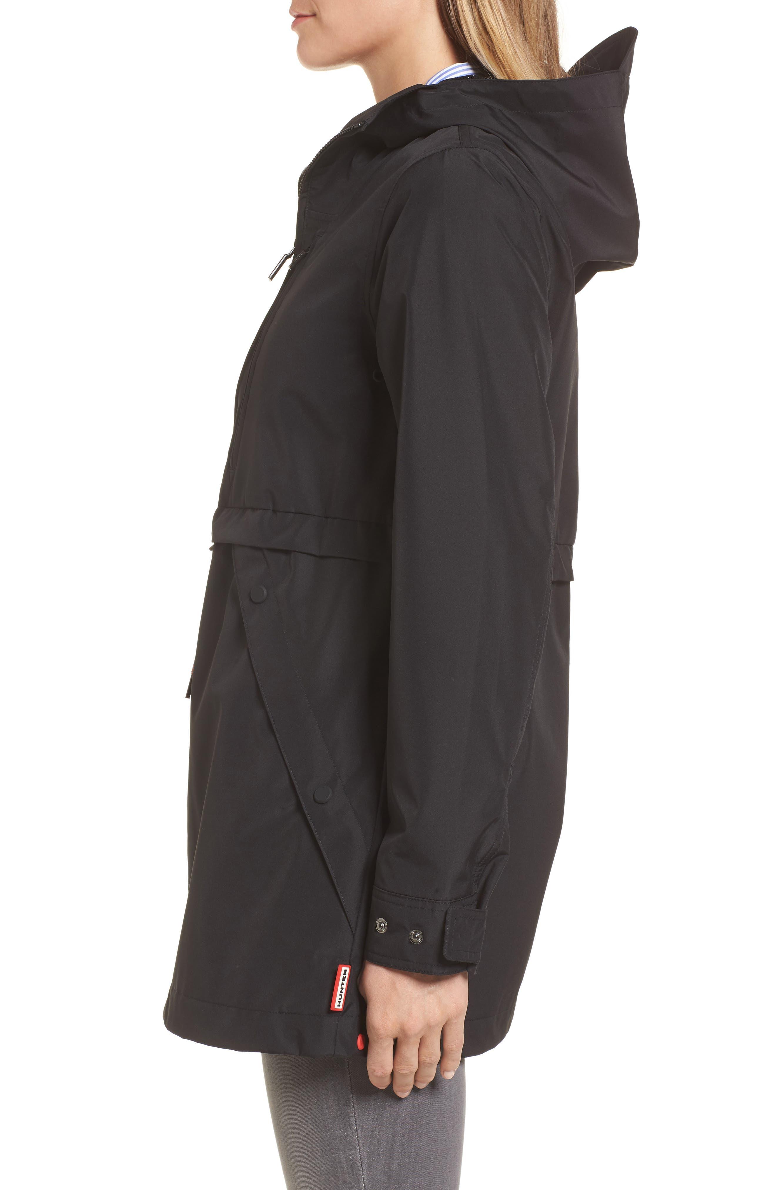 Alternate Image 3  - Hunter Original 3-Layer Waterproof Anorak Jacket