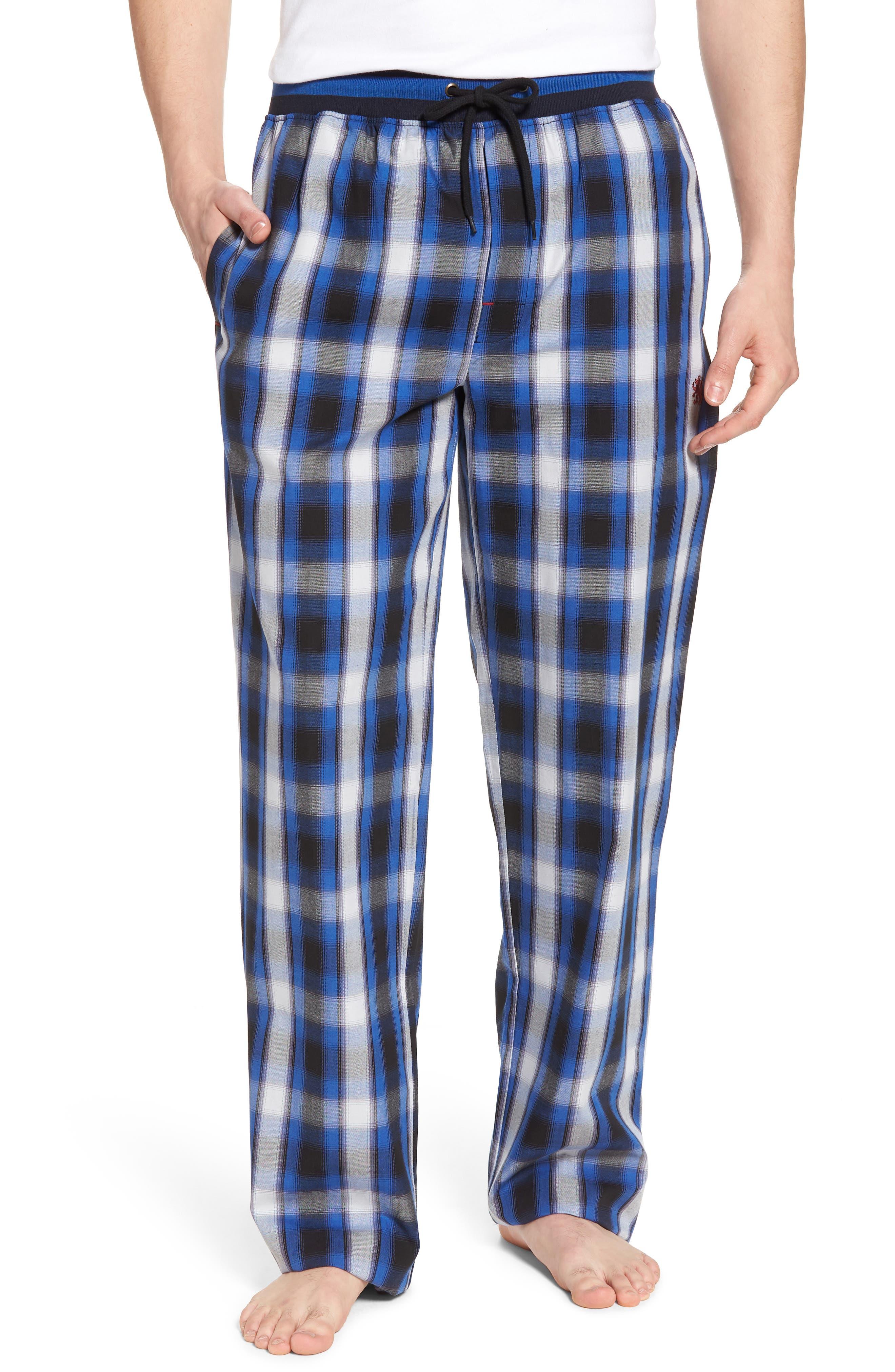Urbane Lounge Pants,                         Main,                         color, Presidio Black