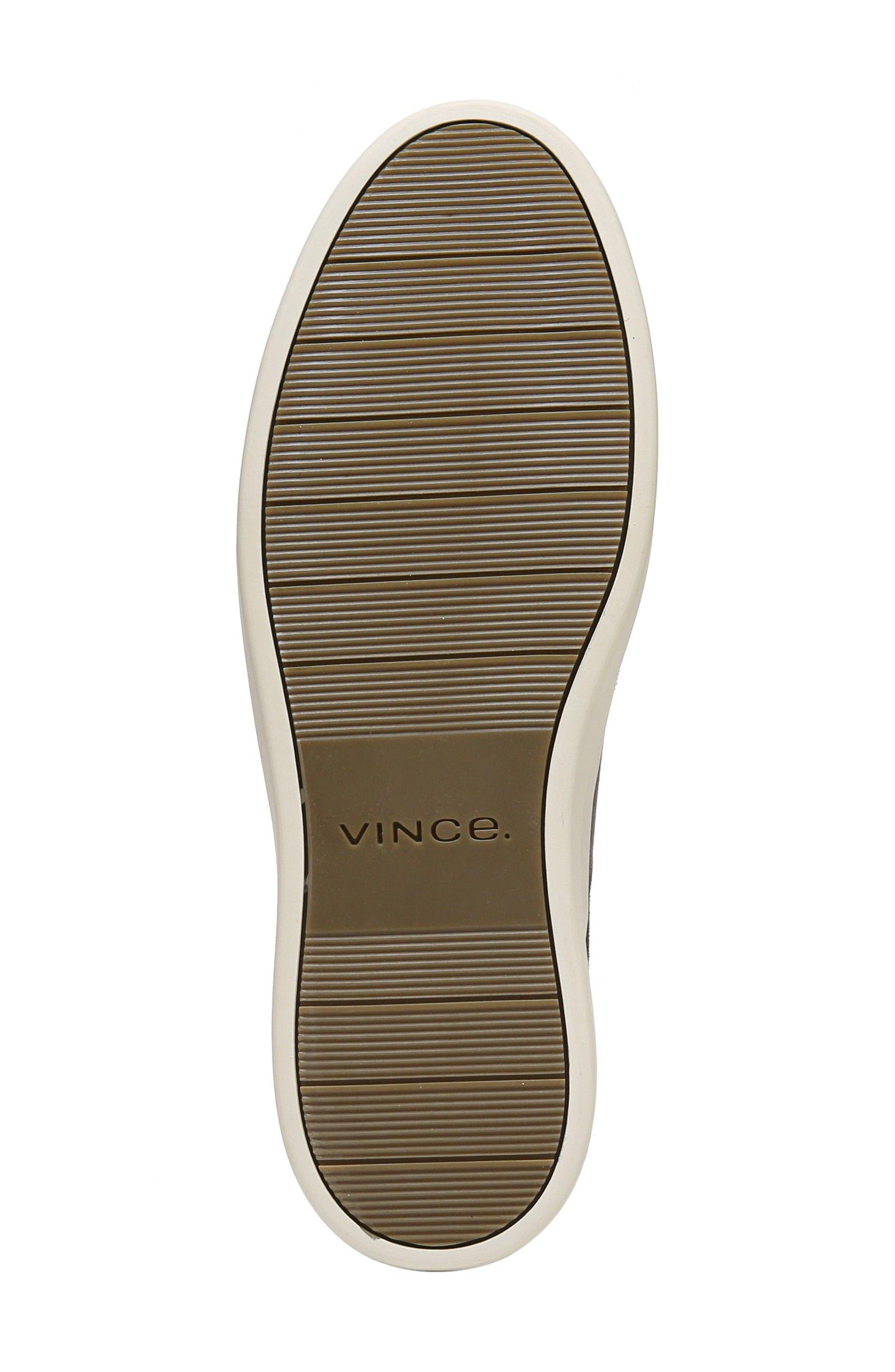 Carlin Slip-On Sneaker,                             Alternate thumbnail 6, color,                             Graphite