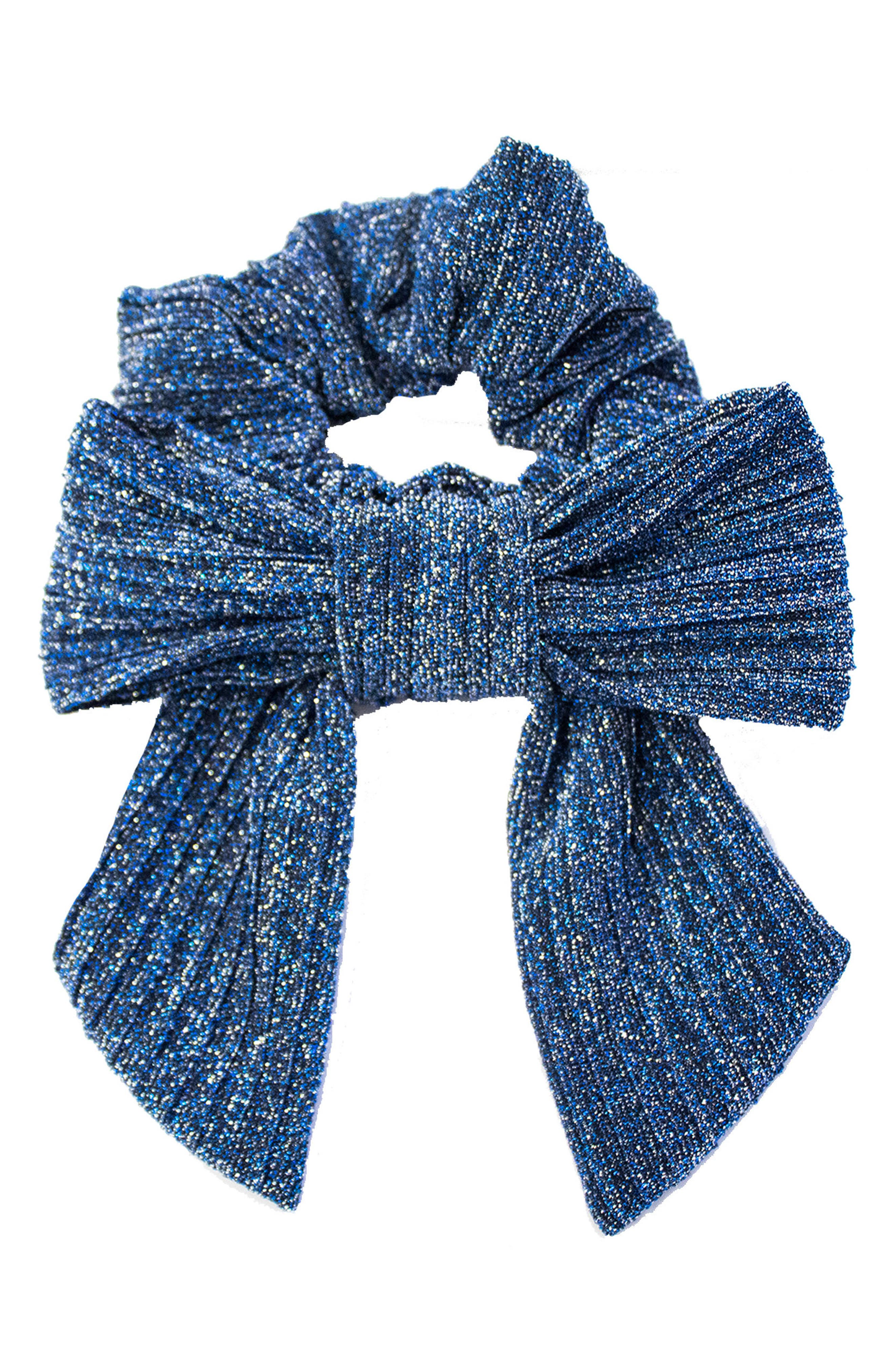 Alternate Image 1 Selected - New Friends Colony Studio 54 Bow Scrunchie