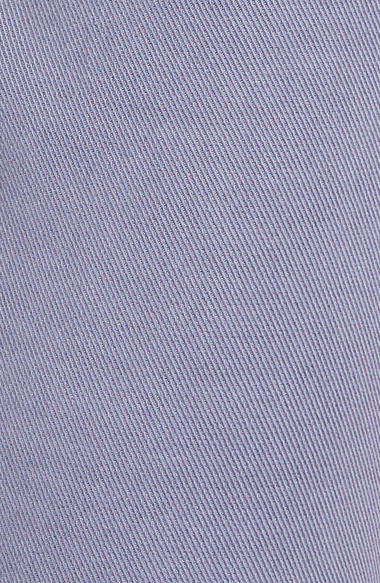 Modern Utility Pants,                             Alternate thumbnail 6, color,                             Indigo Wash