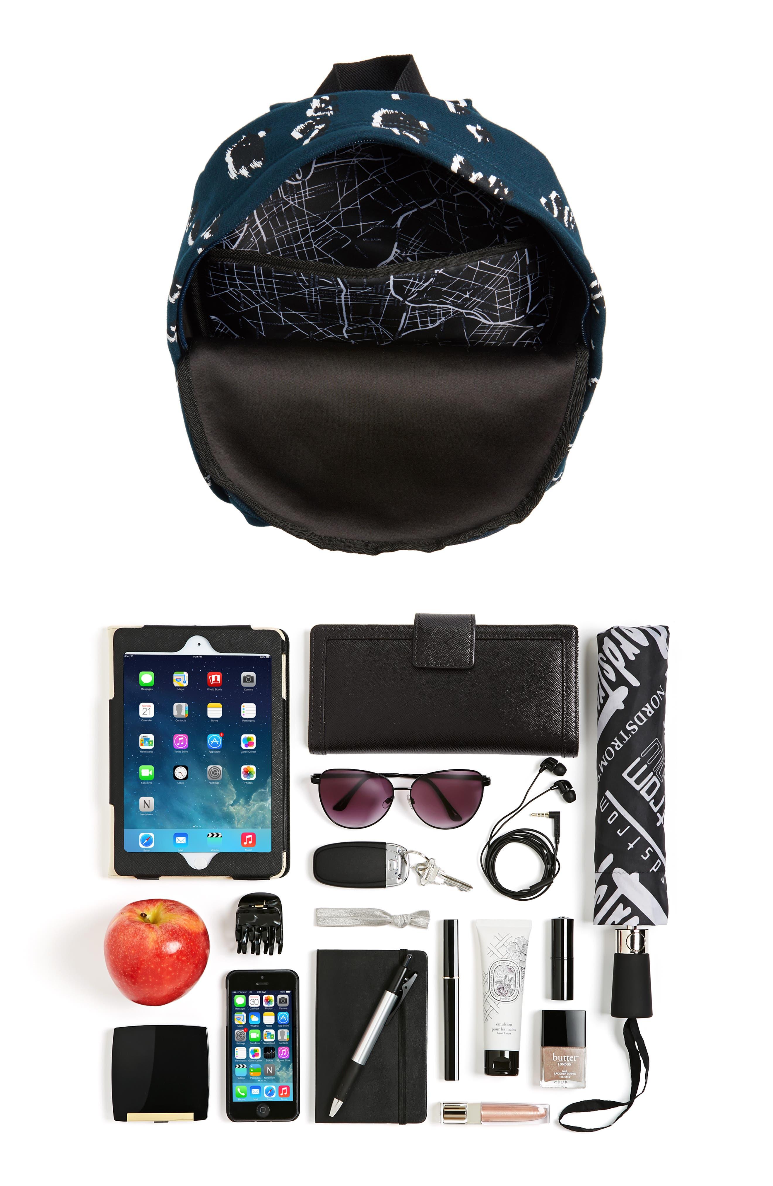 Alternate Image 7  - STATE Bags Slim Lorimer Backpack