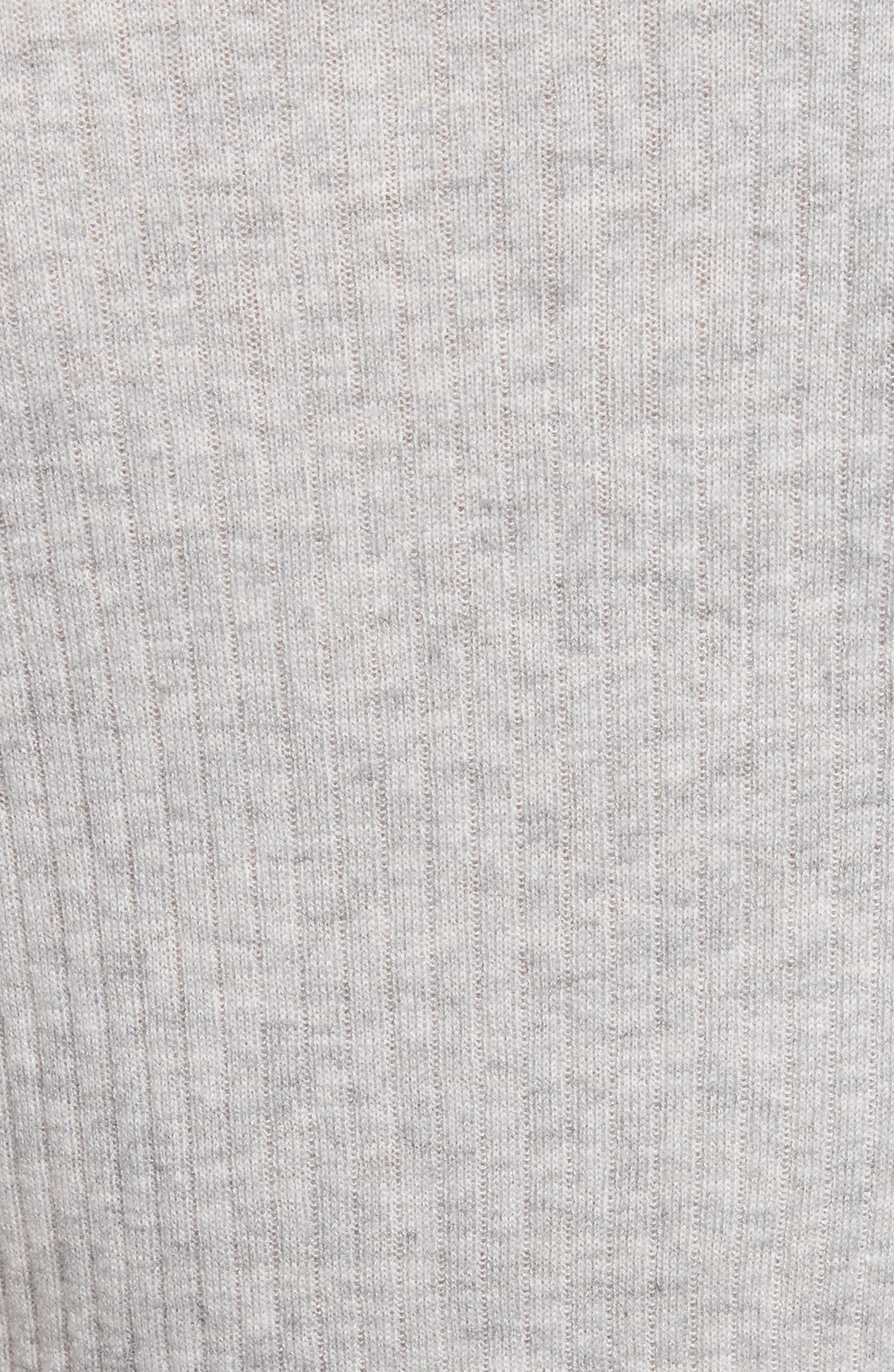 Alternate Image 6  - FRAME Varsity Sweater