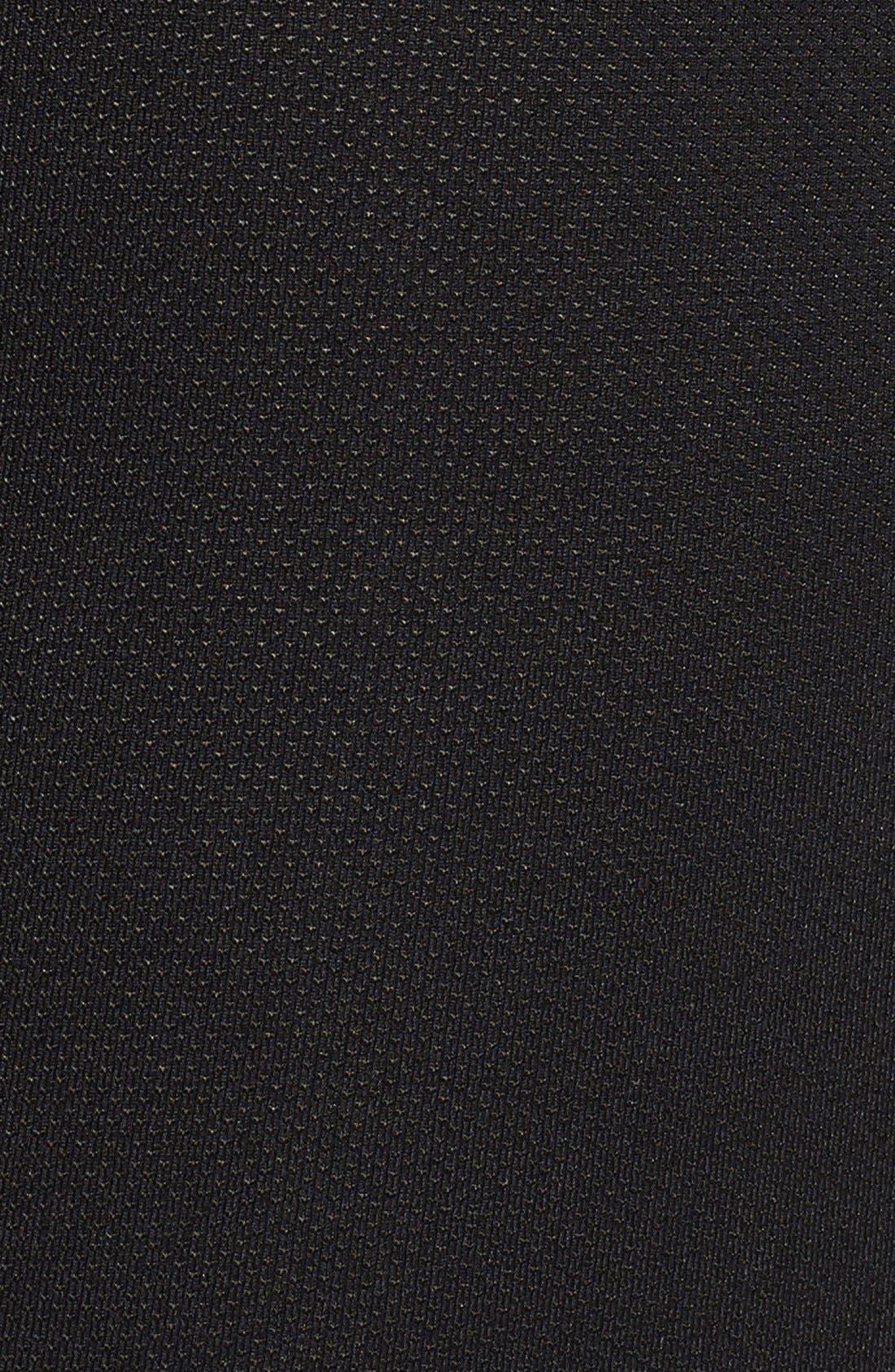 Air FX Low Rise Boxer Briefs,                             Alternate thumbnail 3, color,                             Black