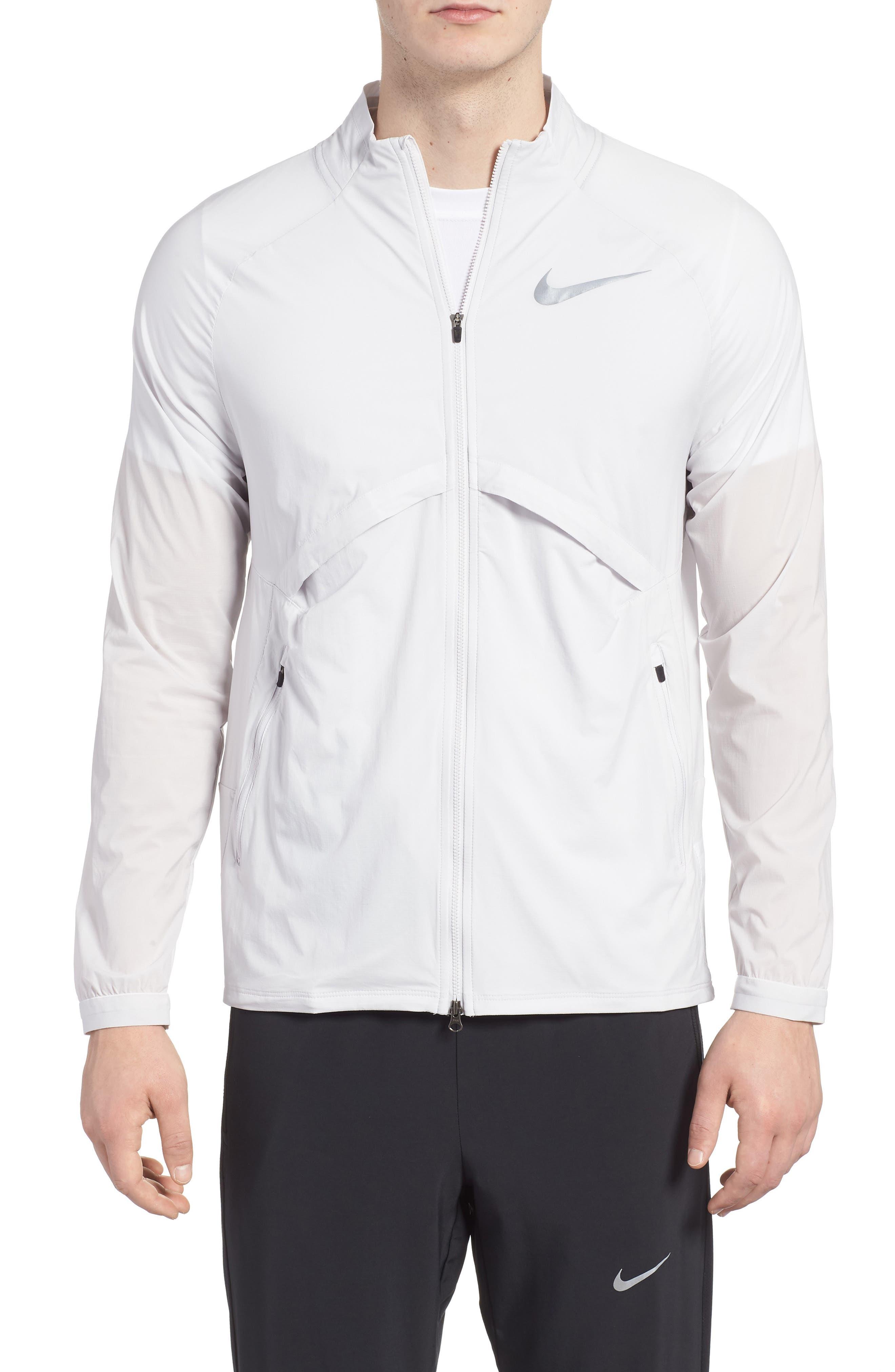 Nike Running Shield Jacket
