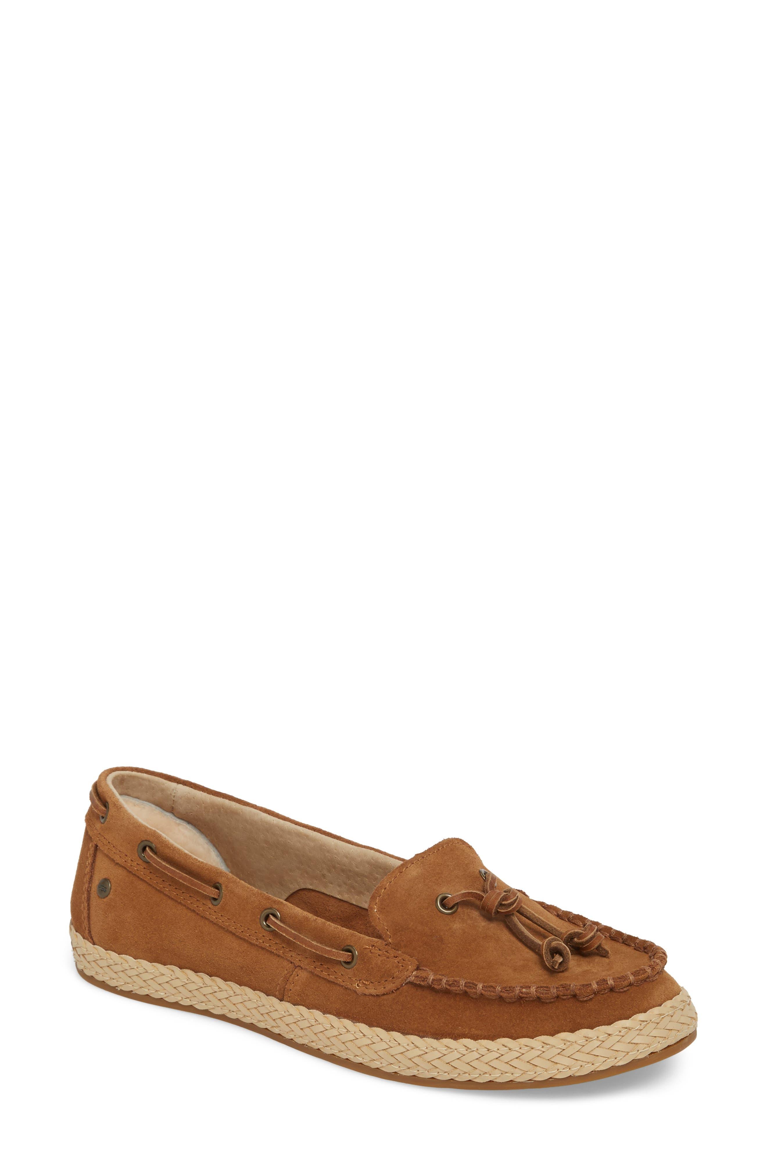 UGG® Channtal Loafer (Women)