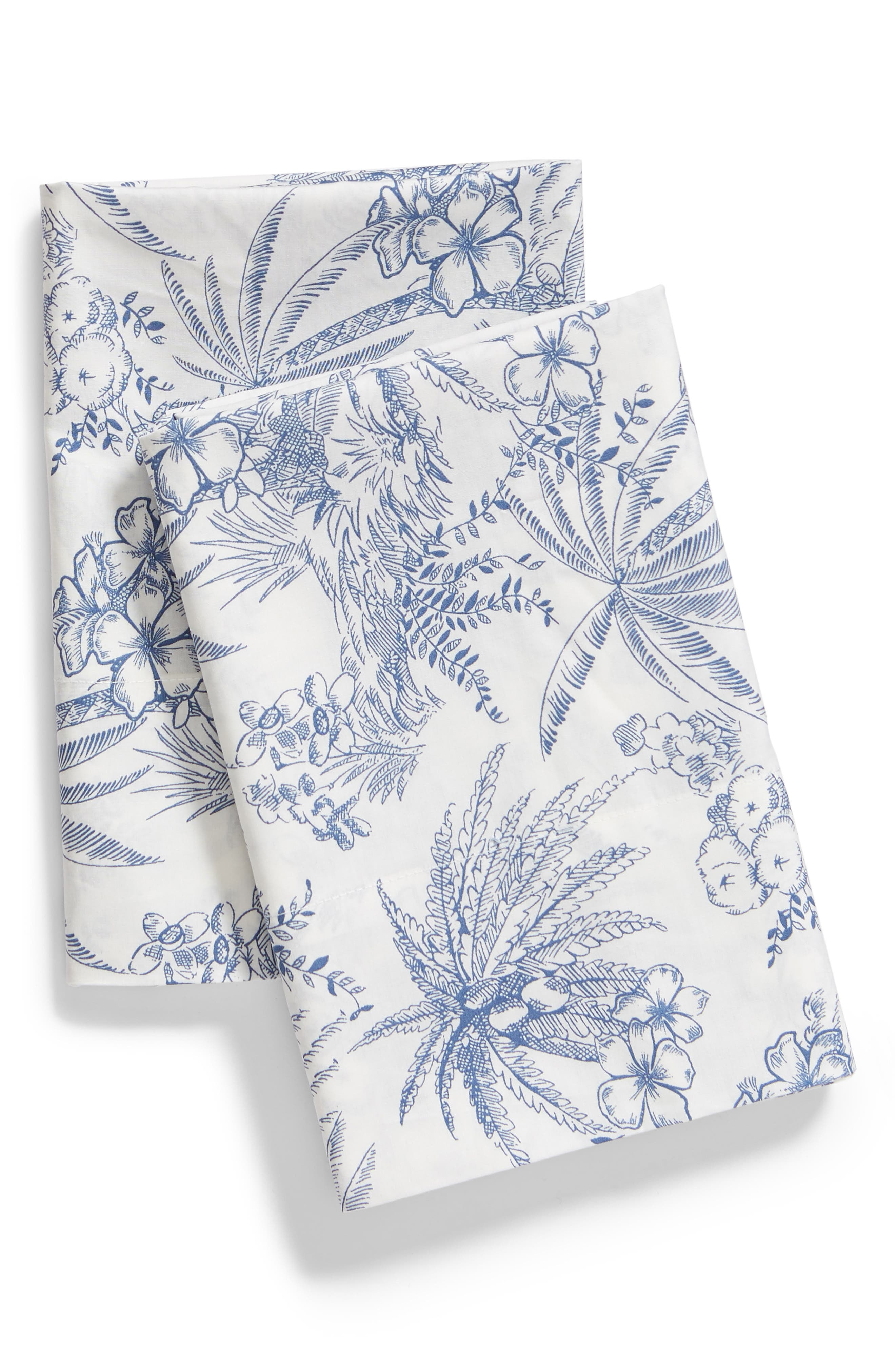 Tommy Bahama 200 Thread Count Pillowcases