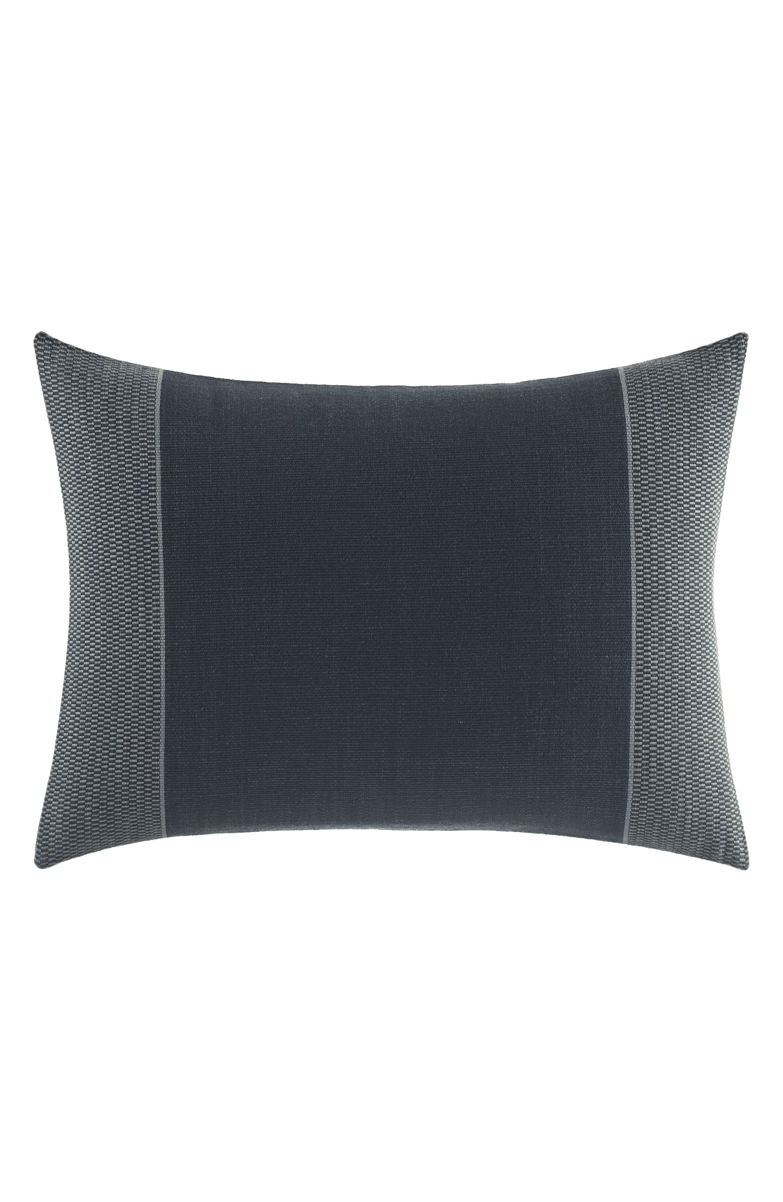 Nomad Accent Pillow,                         Main,                         color, Navy