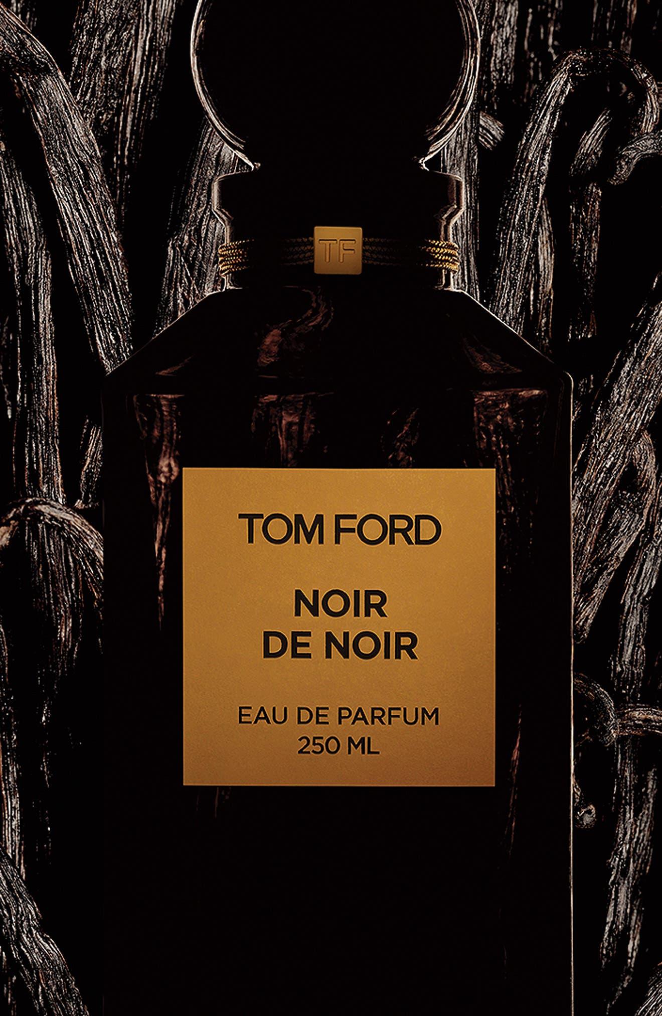 Private Blend Noir de Noir All Over Body Spray,                             Alternate thumbnail 2, color,                             No Color