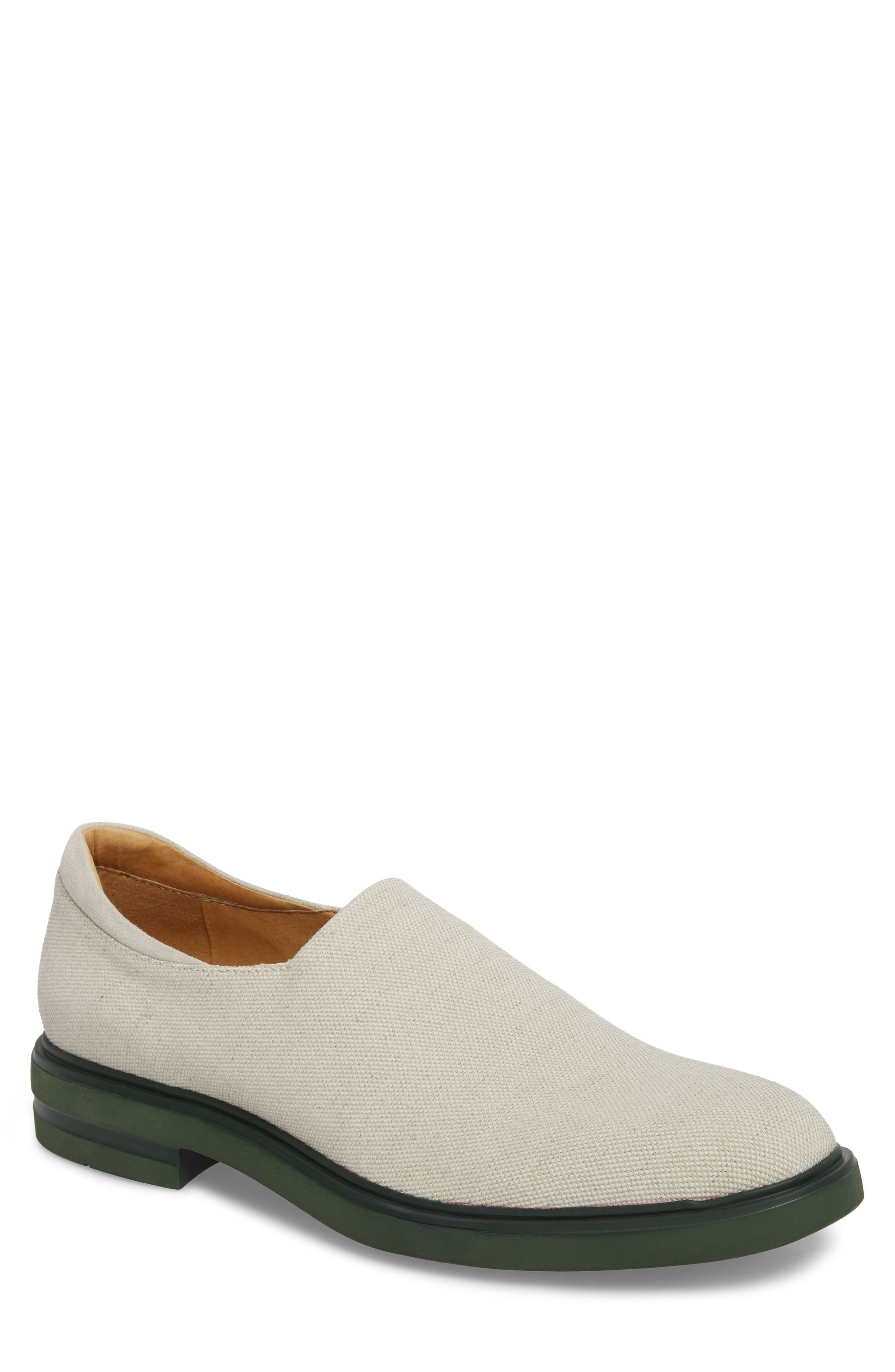 Donald Pliner Eliam Venetian Loafer (Men)