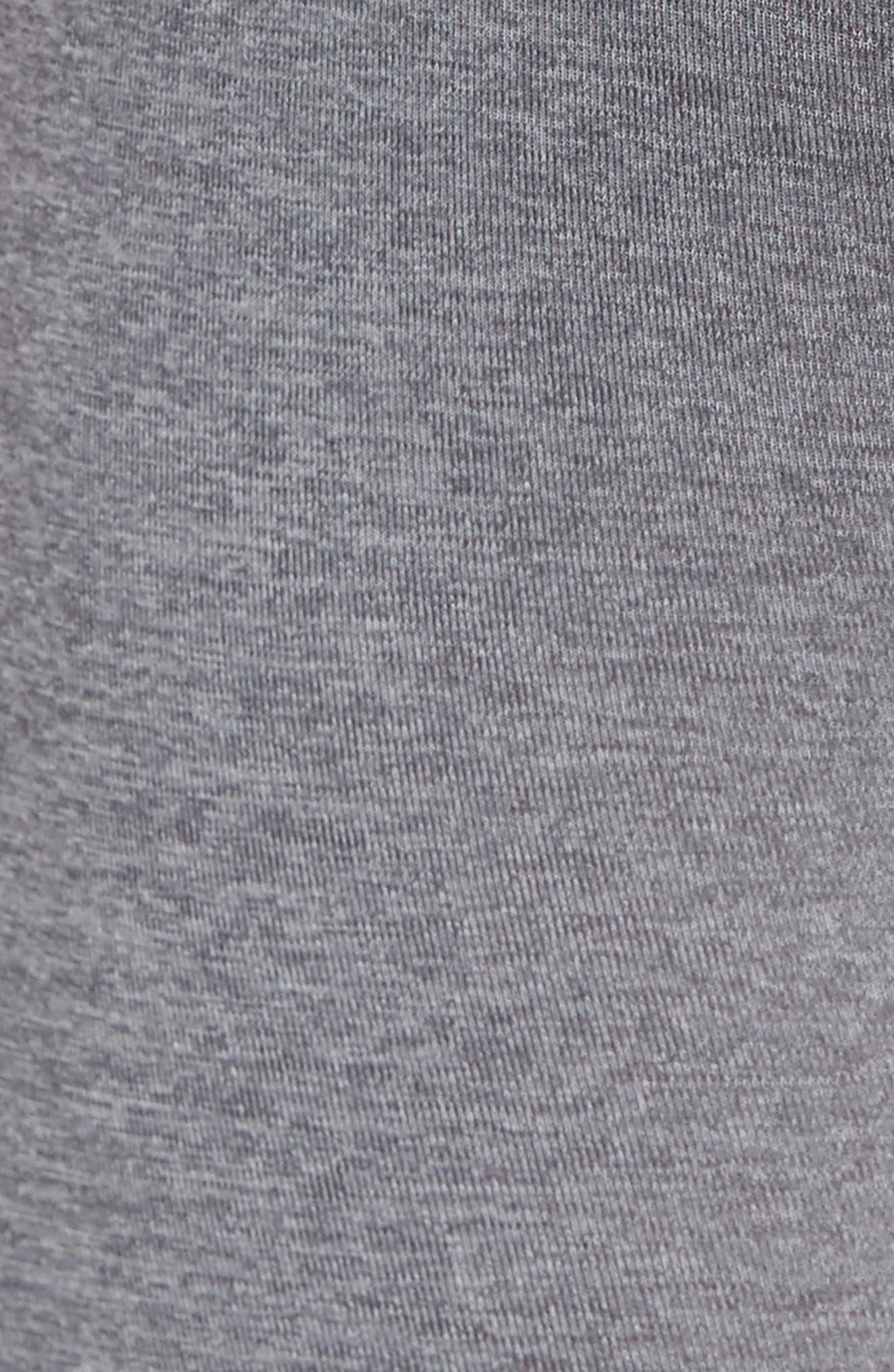Pro Light Shorts,                             Alternate thumbnail 5, color,                             Cool Grey