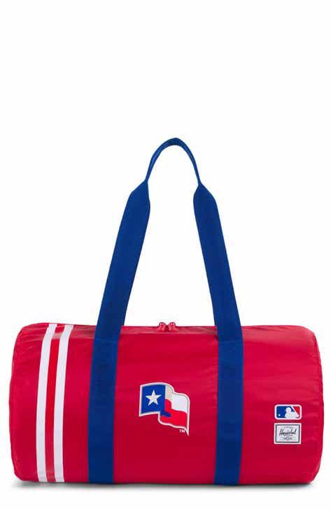 0de7676033e0 Herschel Supply Co. Packable - MLB American League Duffel Bag