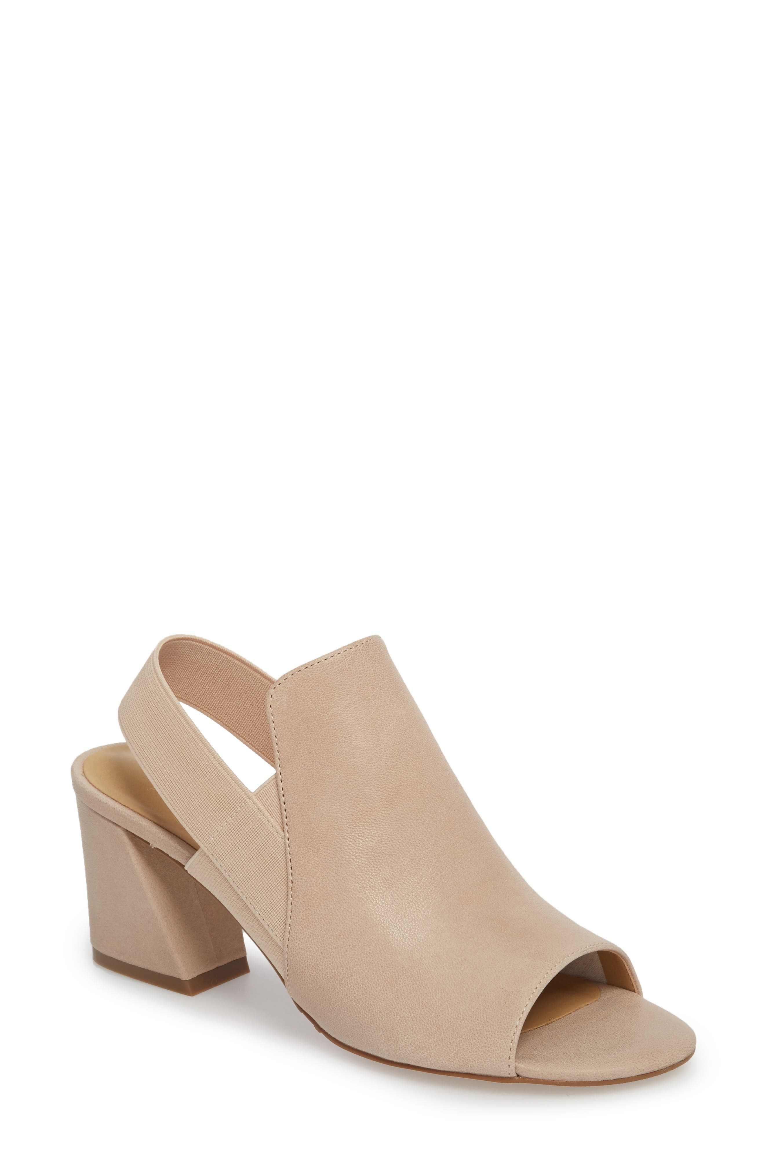 Alternate Image 1 Selected - VANELi Berky Slingback Sandal (Women)