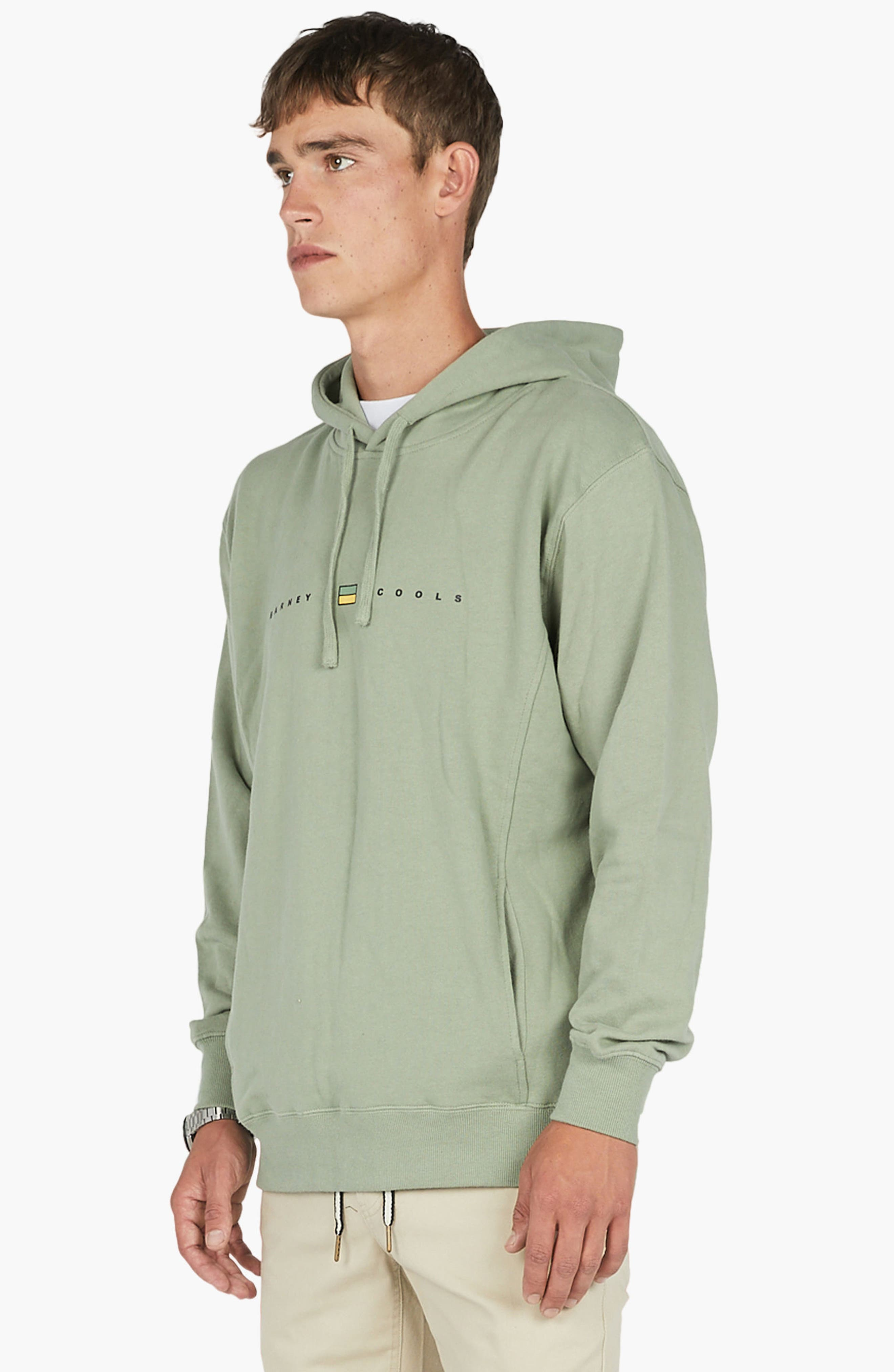 B. Cause Hoodie,                             Alternate thumbnail 4, color,                             Seagrass