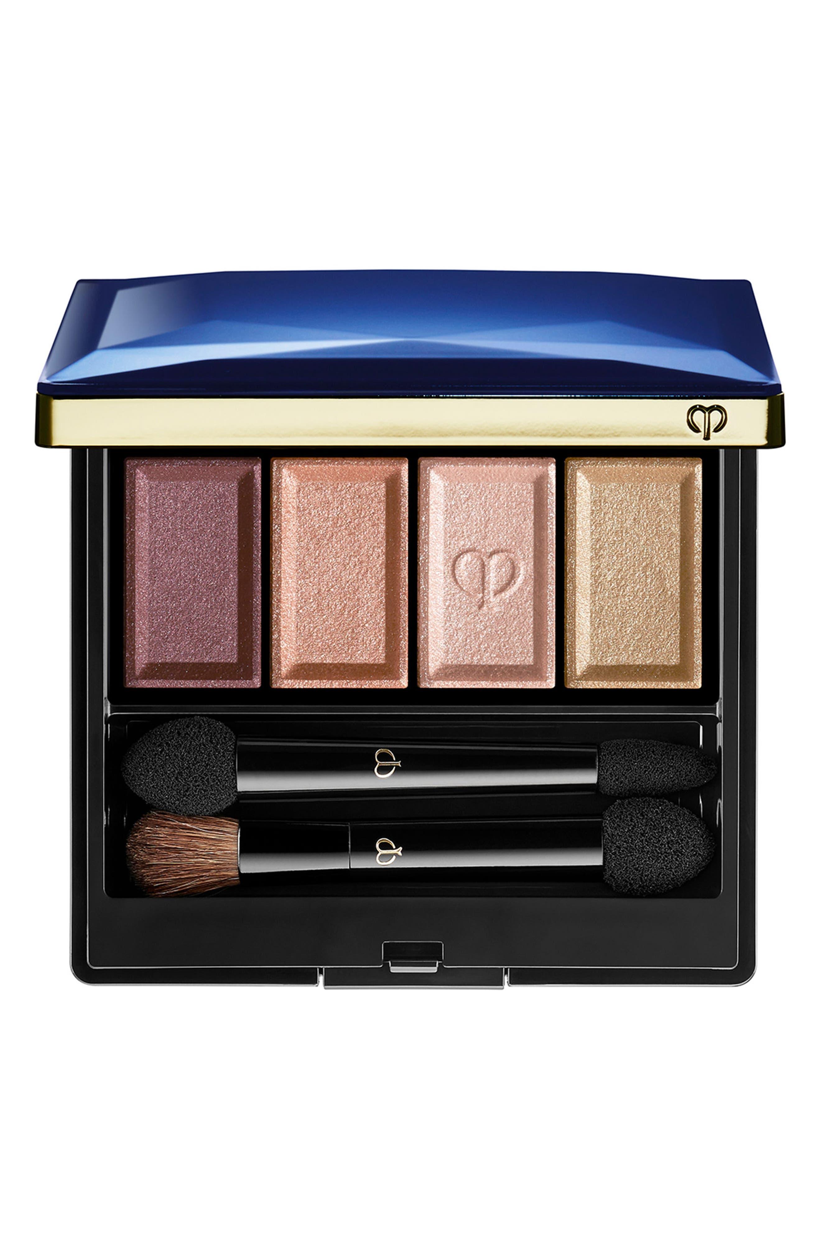 Alternate Image 1 Selected - Clé de Peau Beauté Eye Color Quad Refill