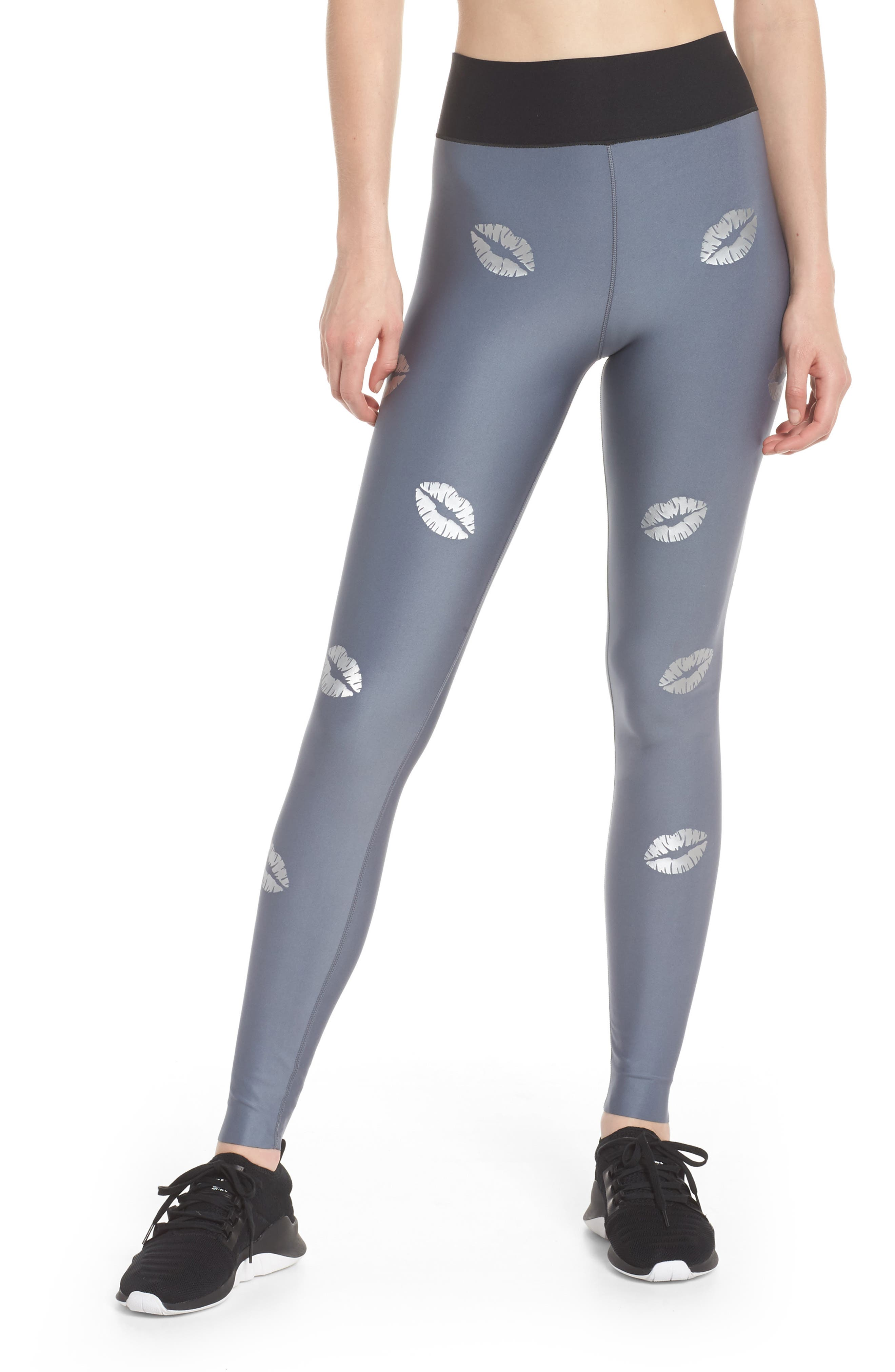 Ultracor Make Out Lux High Waist Leggings