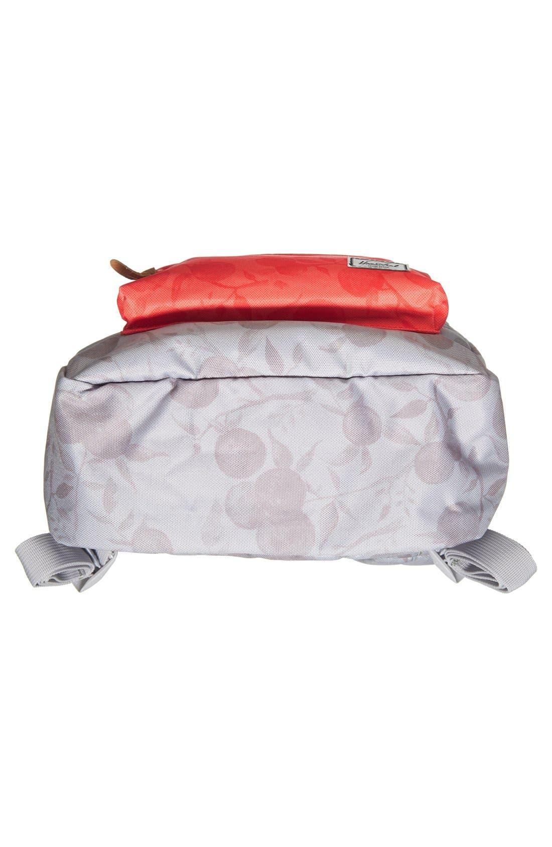 Alternate Image 6  - Herschel Supply Co. 'Heritage - Medium' Backpack