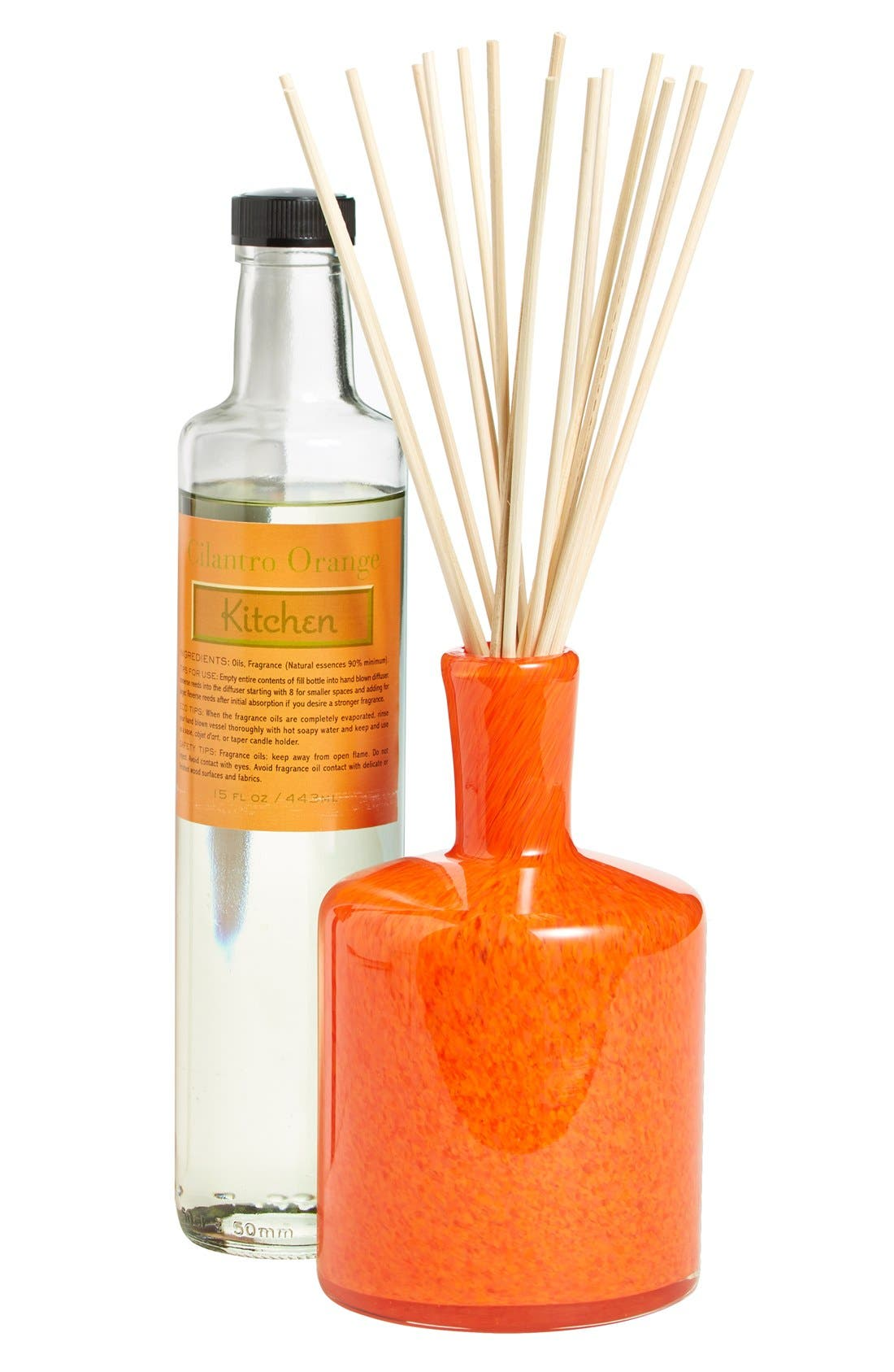 Lafco 'Cilantro Orange - Kitchen' Fragrance Diffuser
