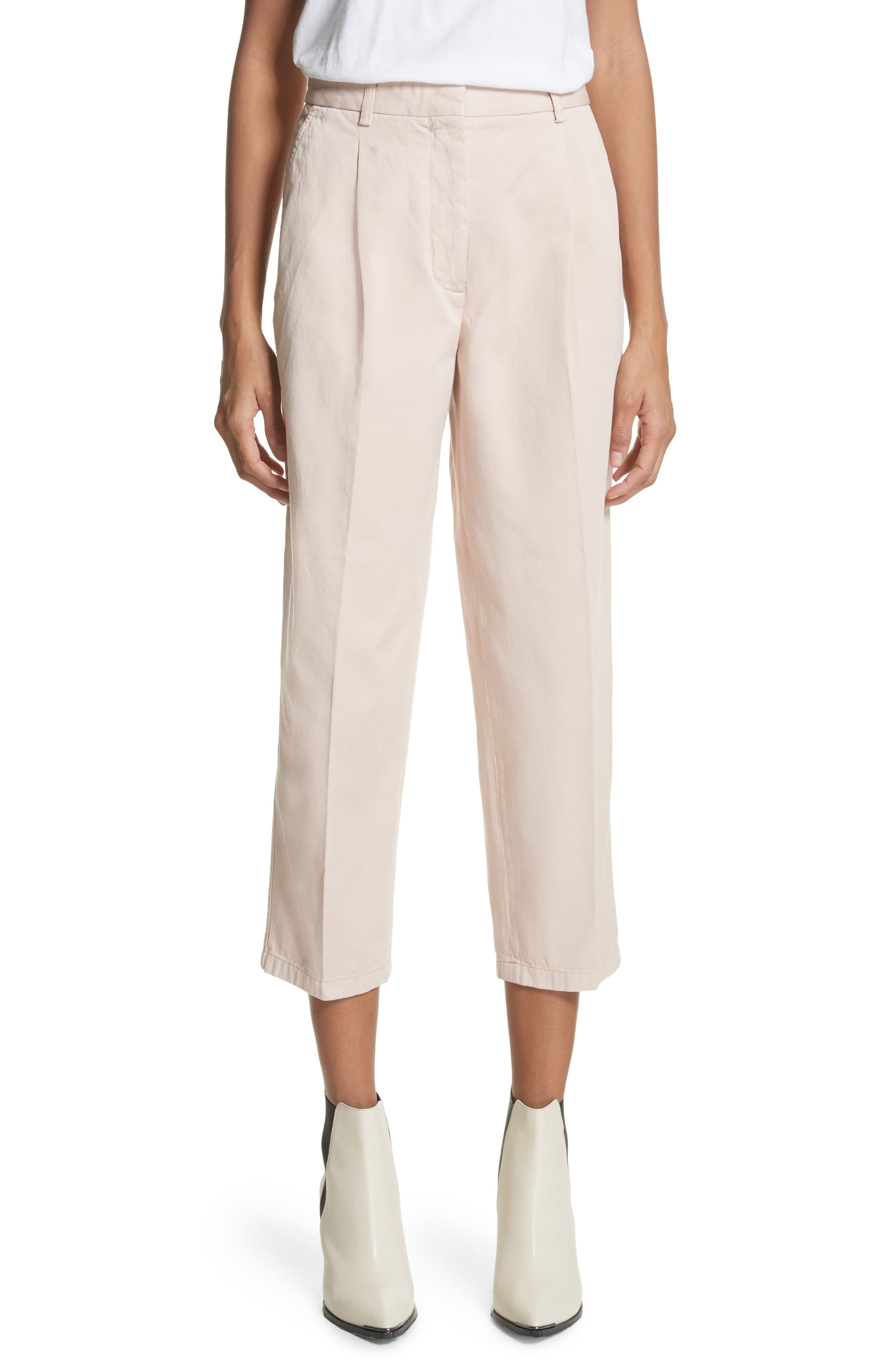 ACNE Studios Tabea Crop Chinos