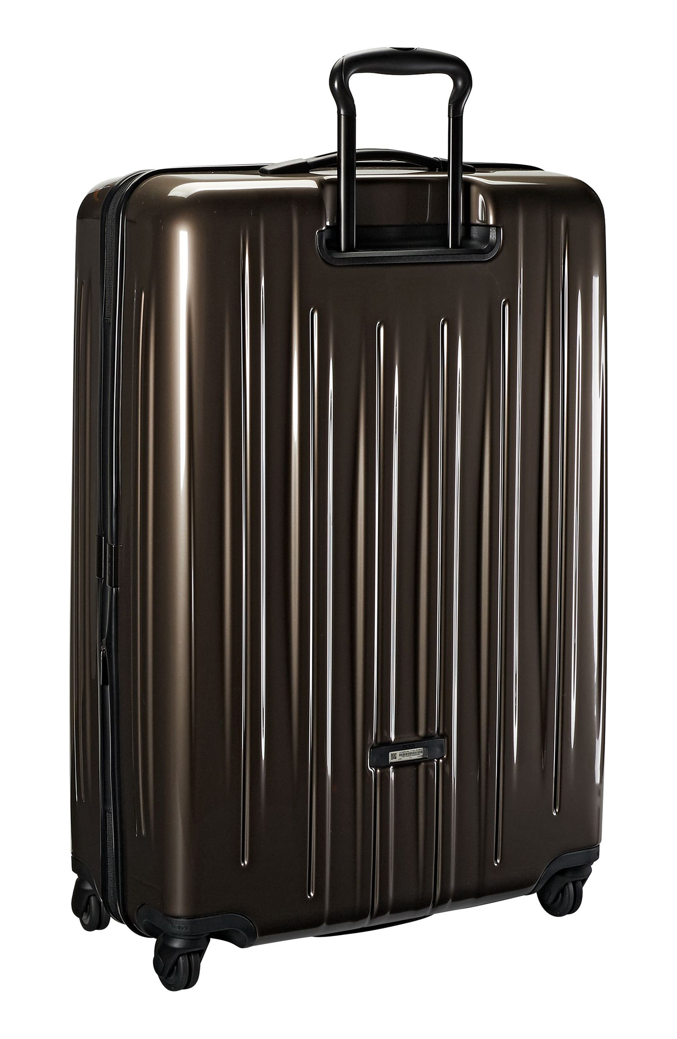 Extended Trip Expandable Wheeled 31-Inch Packing Case,                             Alternate thumbnail 5, color,                             Mink
