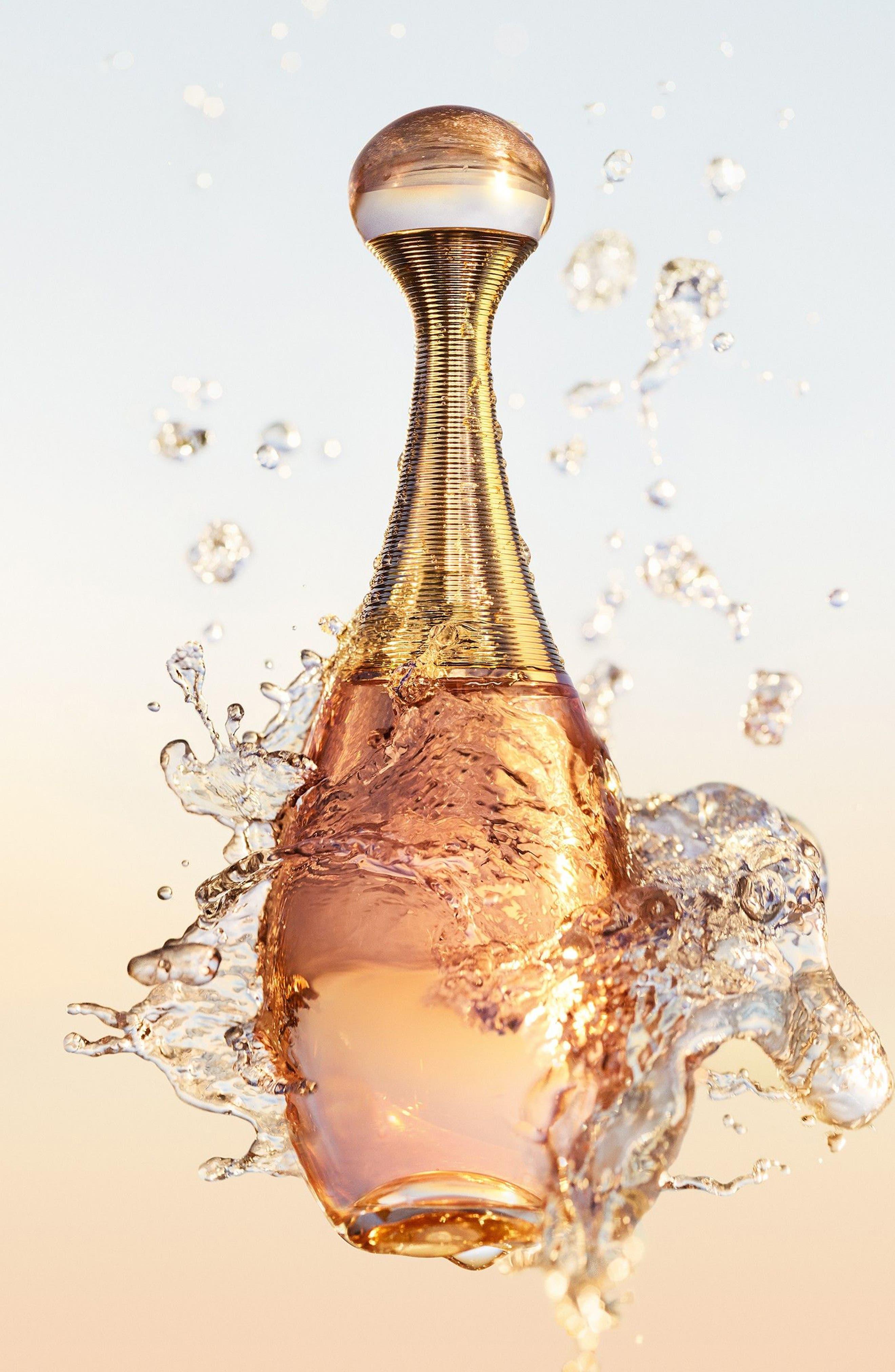 Alternate Image 5  - Dior J'adore Injoy Eau de Toilette