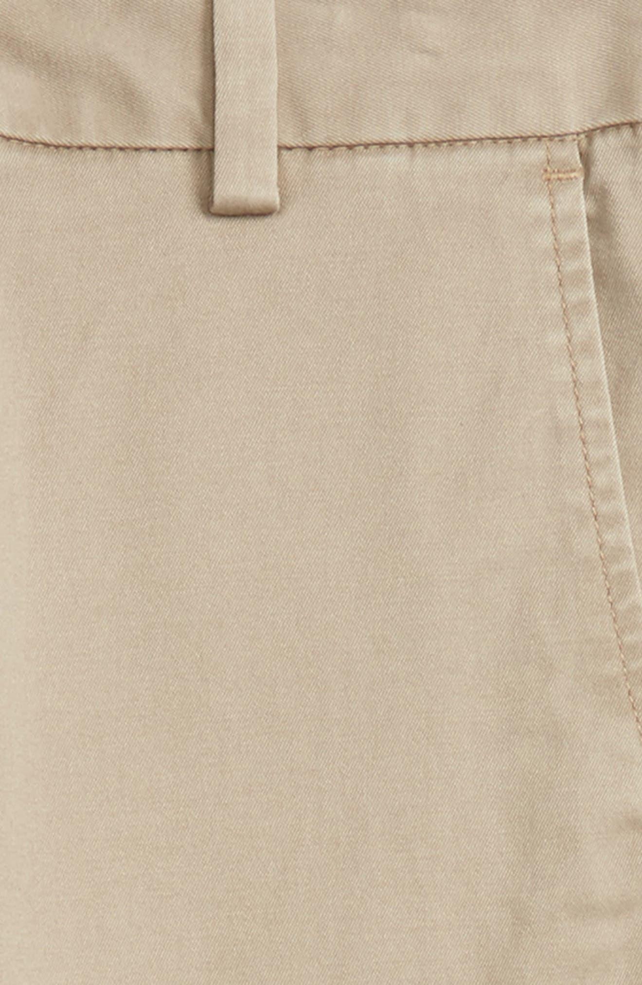 Stretch Breaker Pants,                             Alternate thumbnail 2, color,                             Khaki