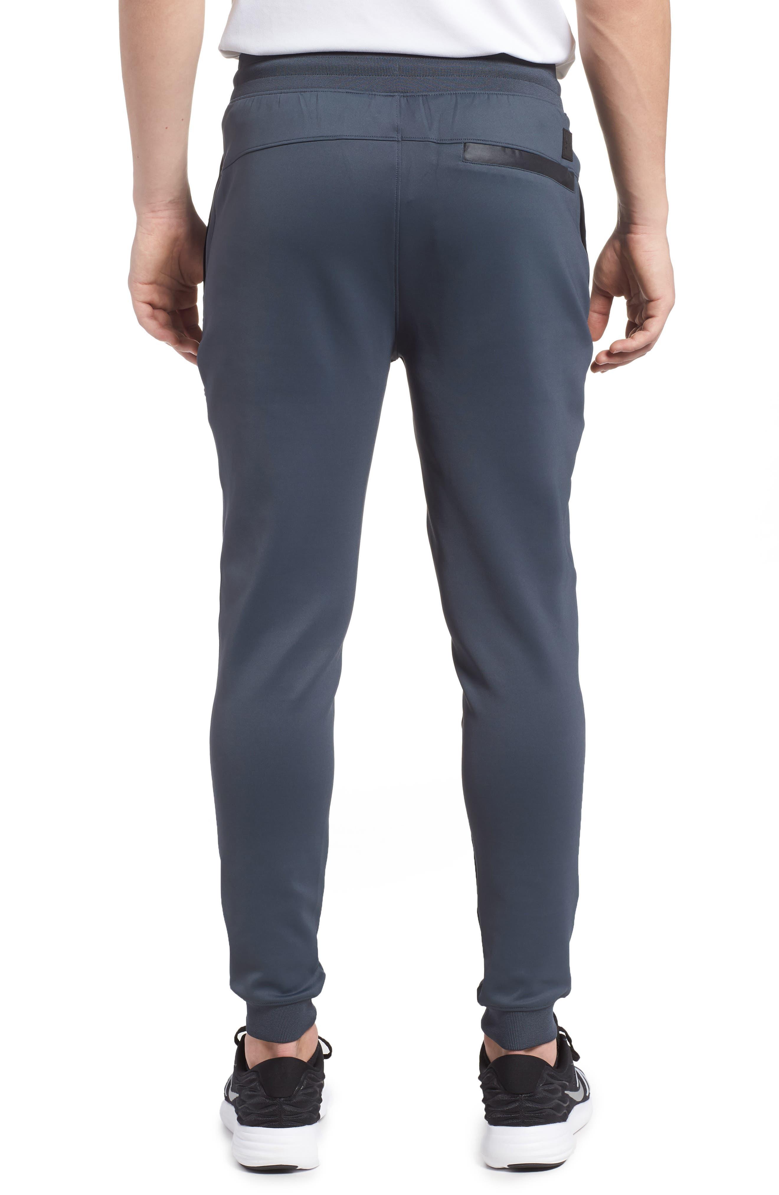 Utility Jogger Pants,                             Alternate thumbnail 2, color,                             Stealth Gray/ Black