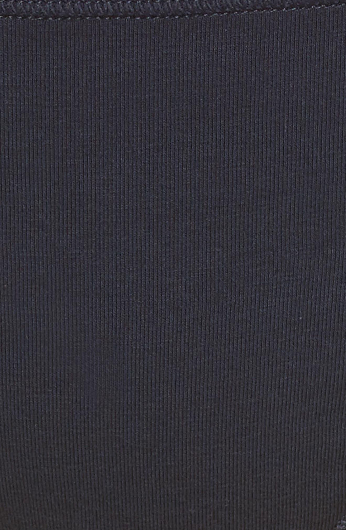 Alternate Image 6  - Calvin Klein Form Thong (3 for $33)