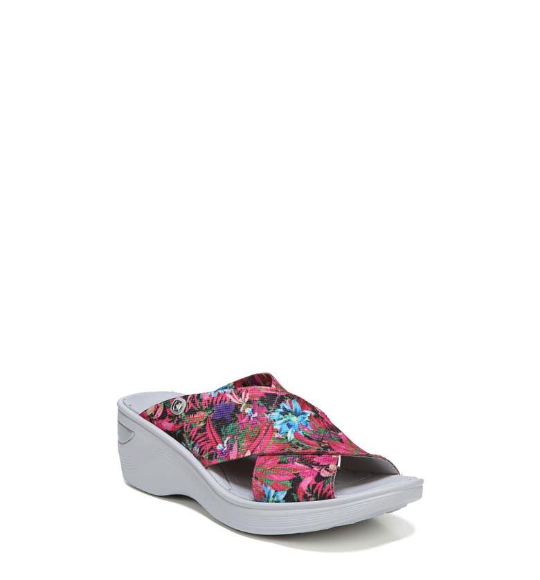 Bzees Desire Wedge Sandal Women Nordstrom