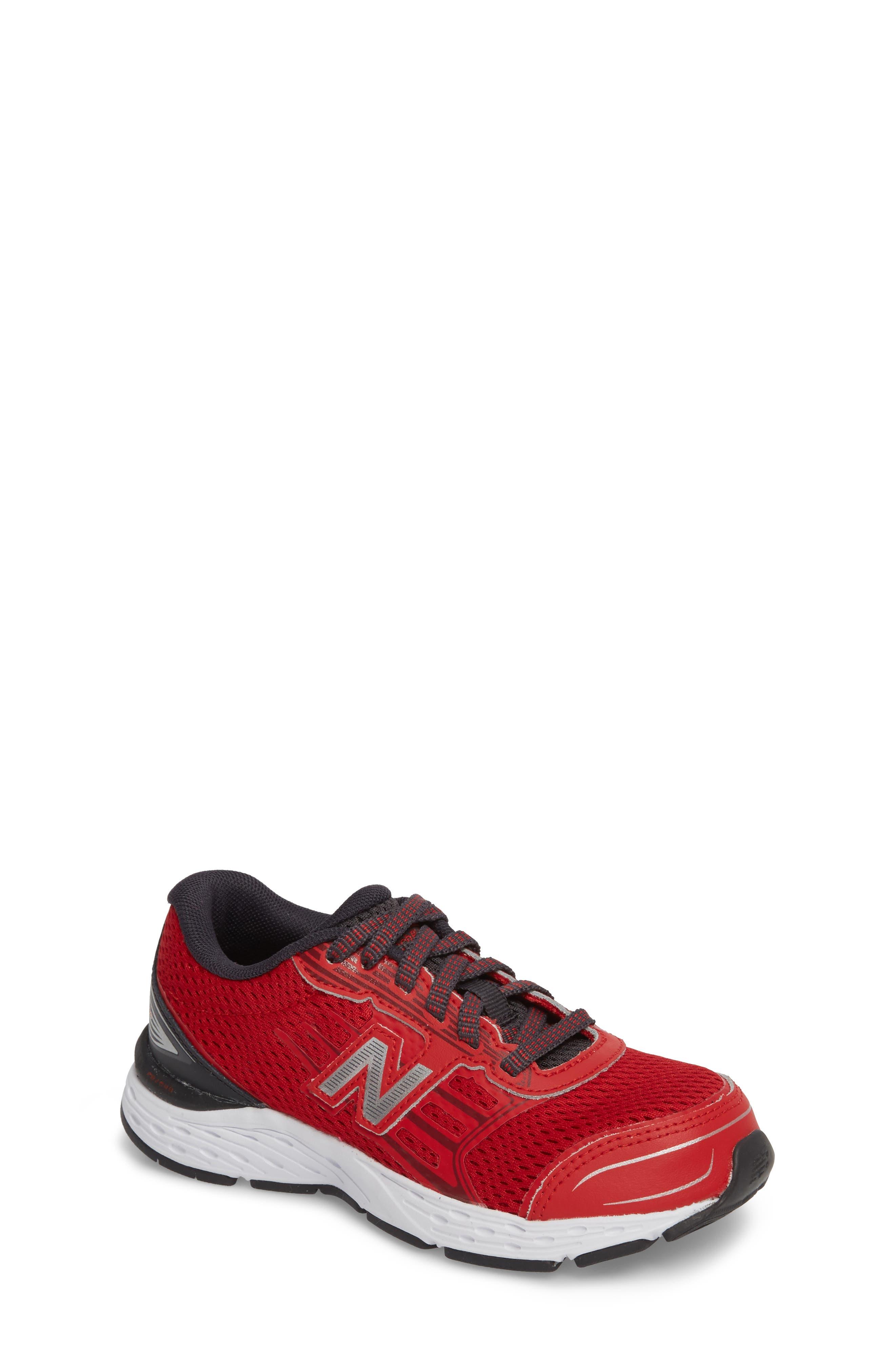 New Balance 680v5 Running Shoe (Toddler, Little Kid & Big Kid)