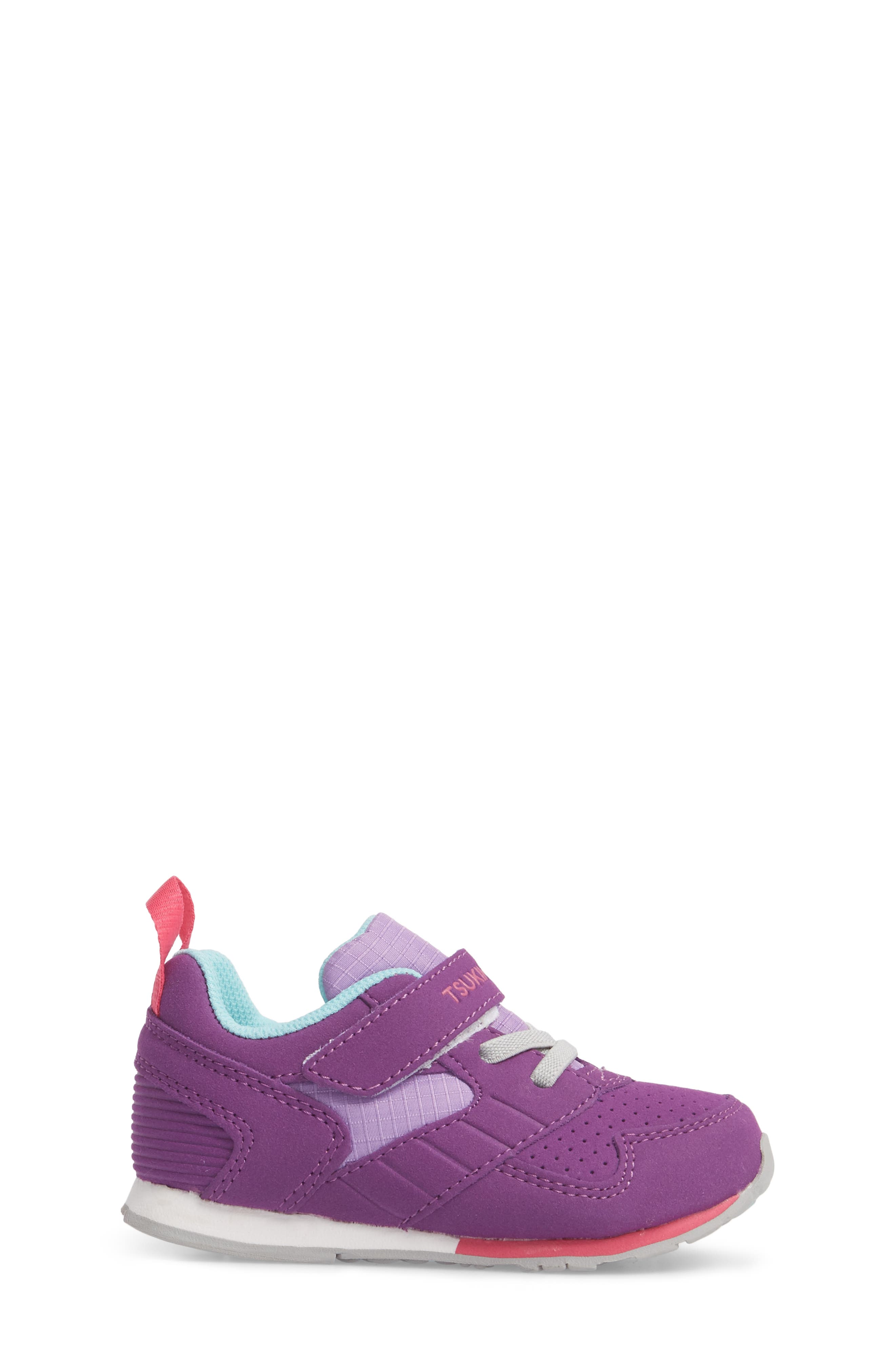 Alternate Image 3  - Tsukihoshi Racer Washable Sneaker (Walker, Toddler & Little Kid)