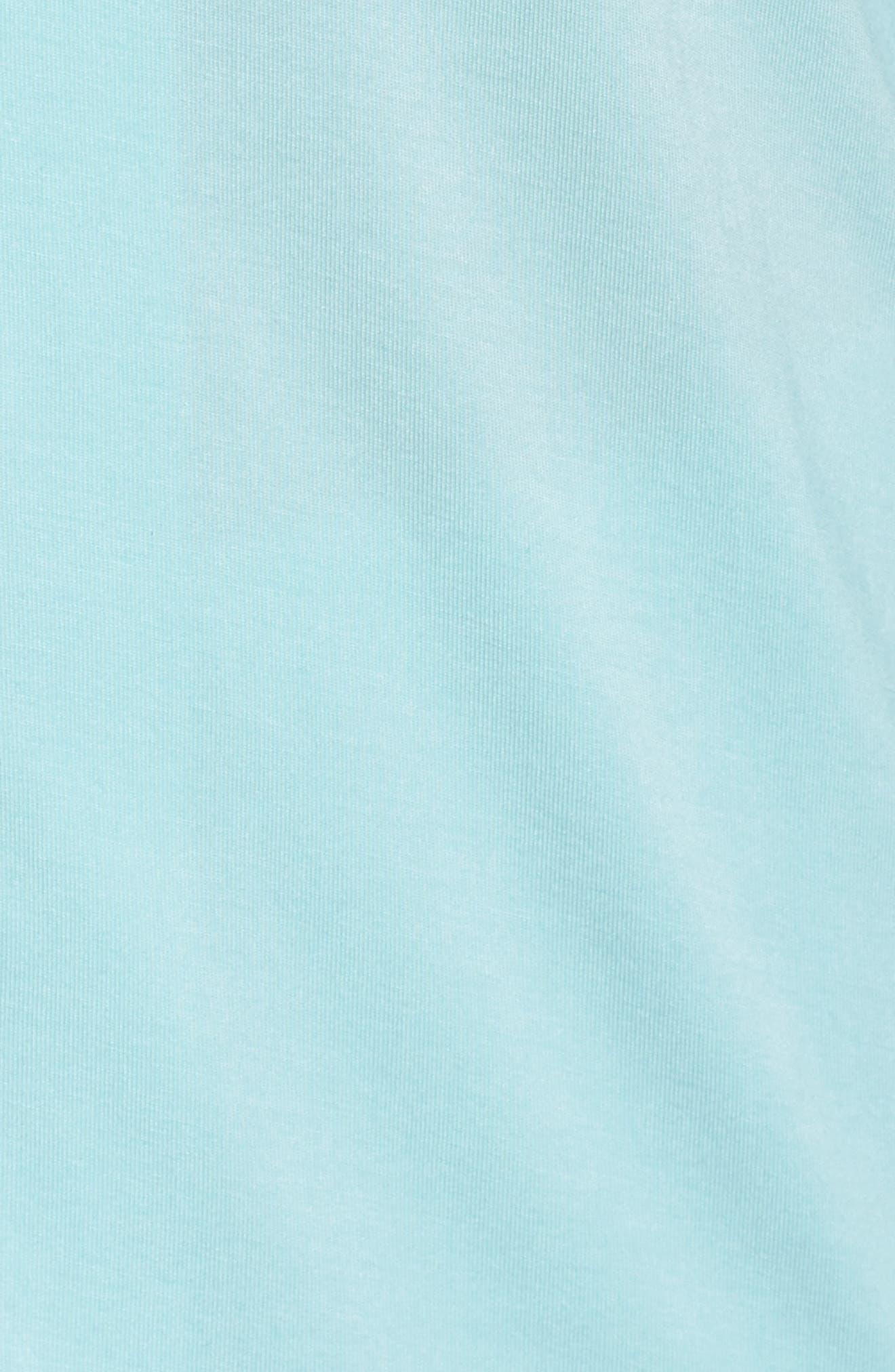 Alternate Image 6  - Nordstrom Lingerie Moonlight Pajamas