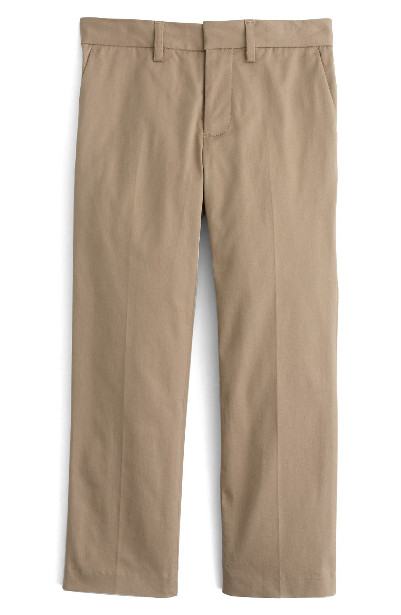 crewcuts by J.Crew Ludlow Suit Pants (Toddler Boys, Little Boys & Big Boys)