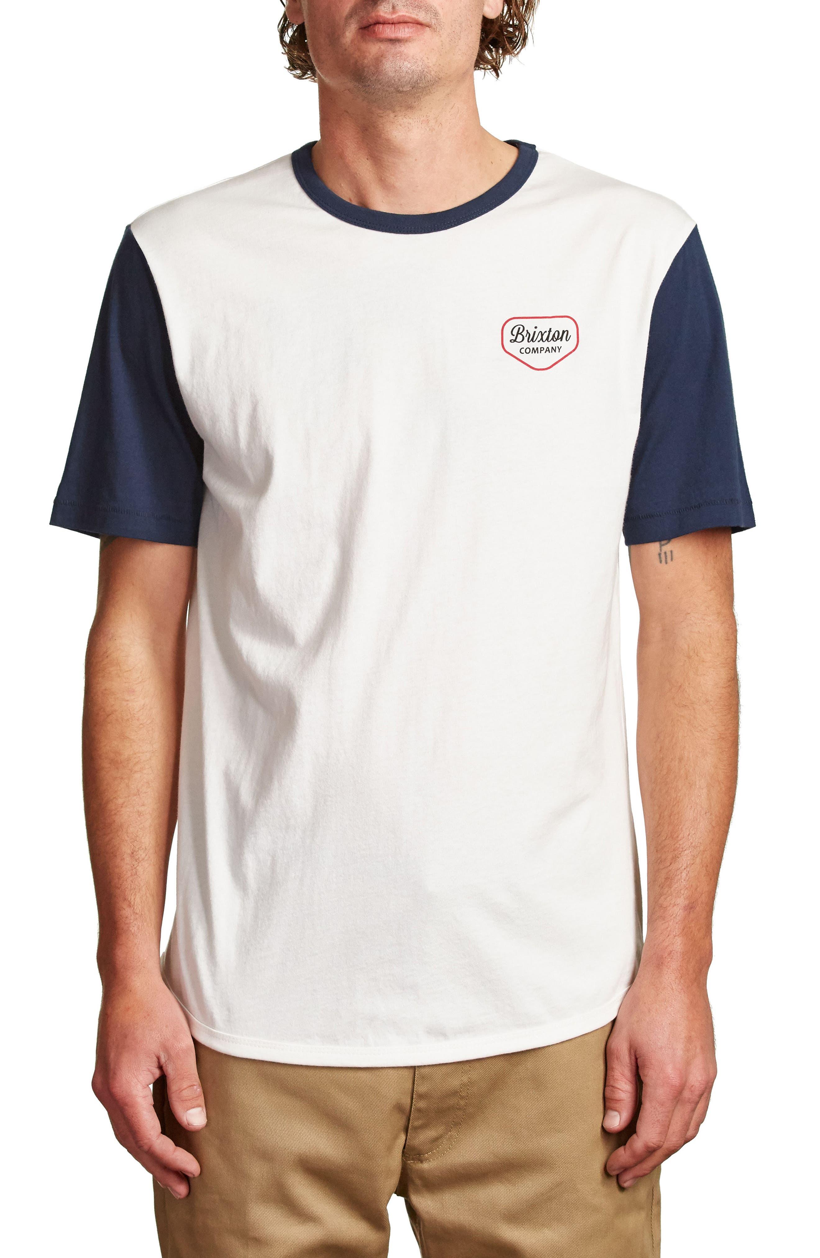 Brixton Novato T-Shirt