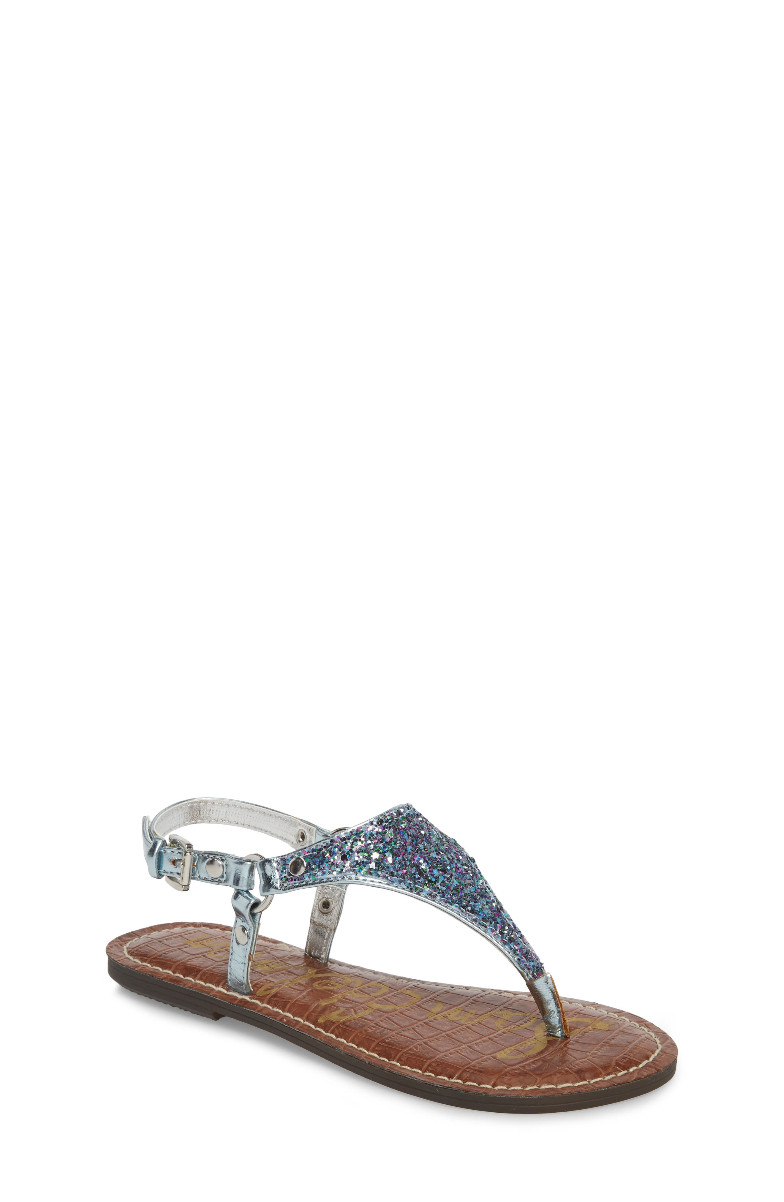 Sam Edelman Gigi Greta Sandal (Toddler, Little Kid & Big Kid)