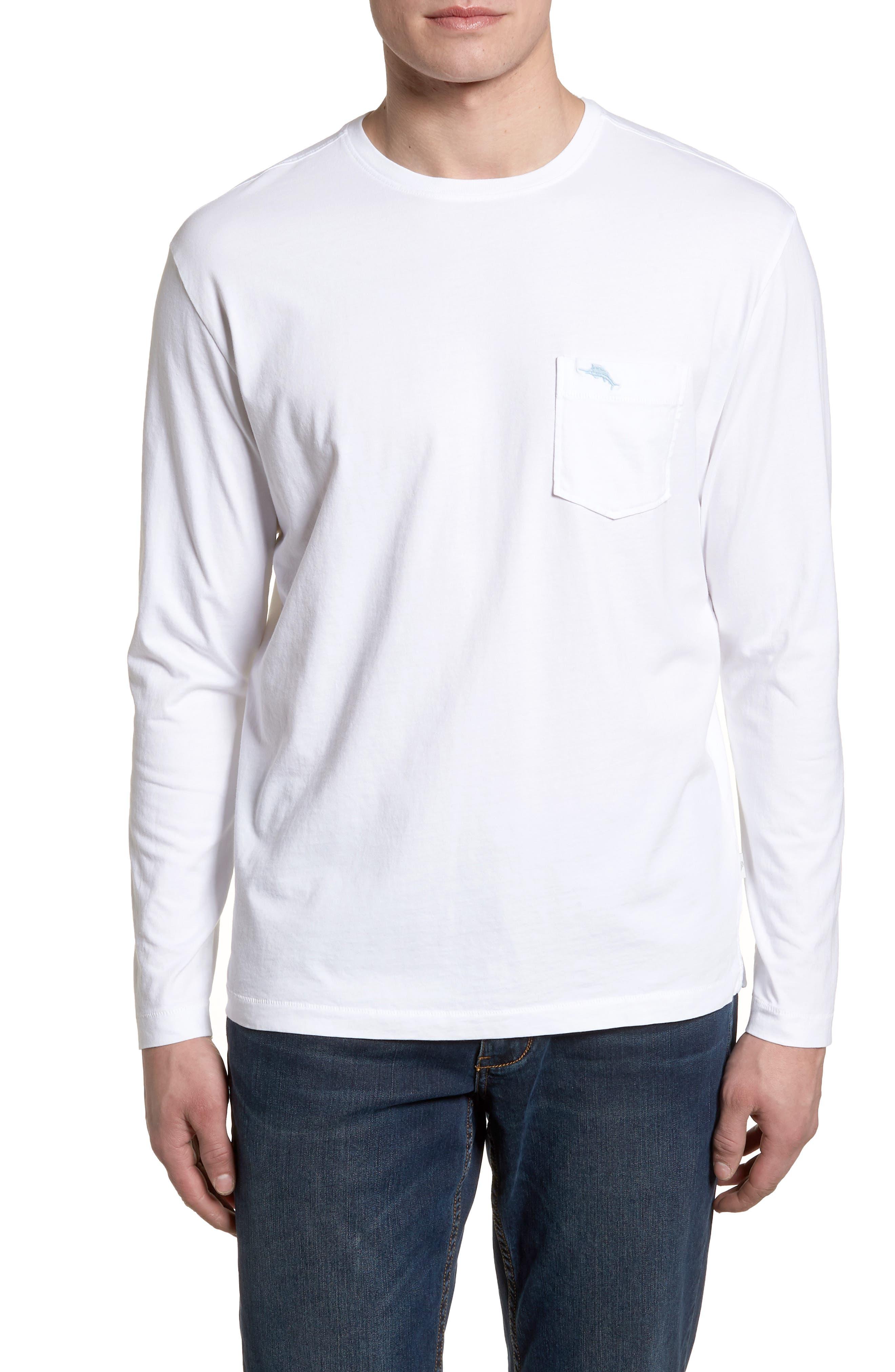 New Bali Skyline T-Shirt,                             Main thumbnail 1, color,                             White