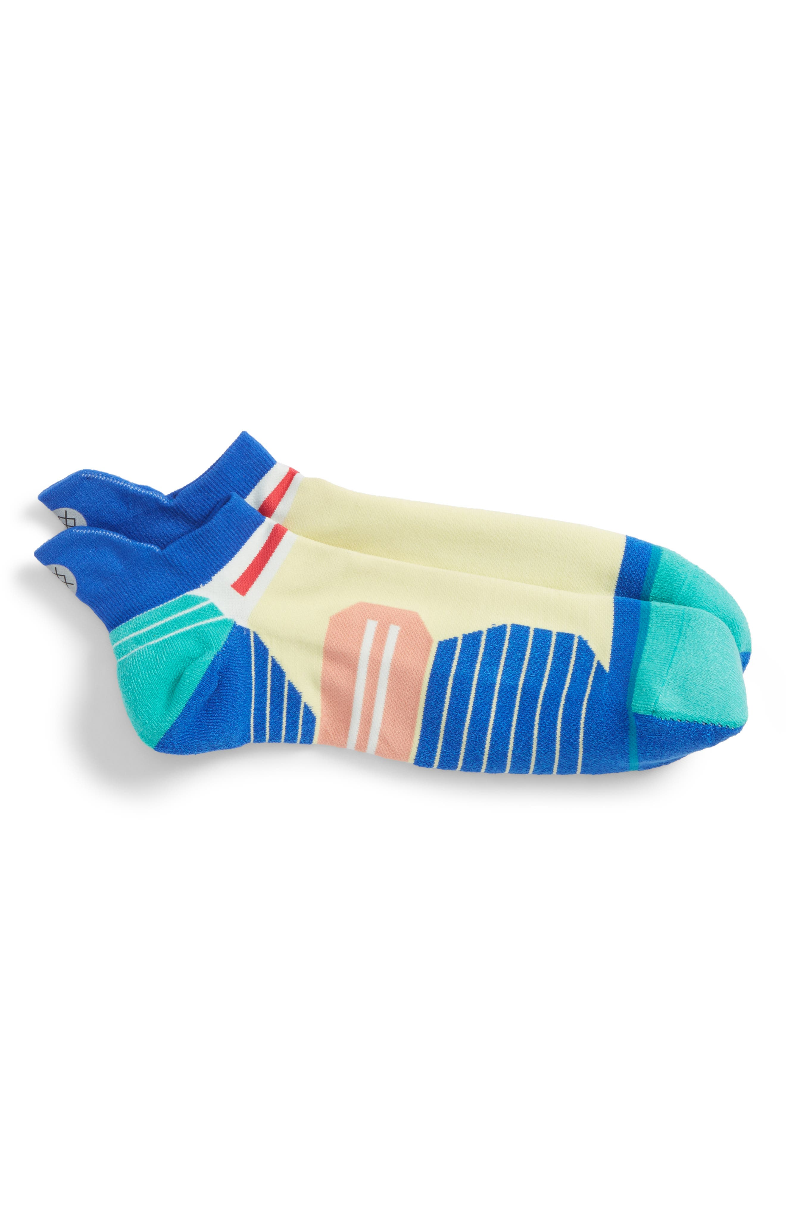 Stance Lyon Tab Ankle Socks