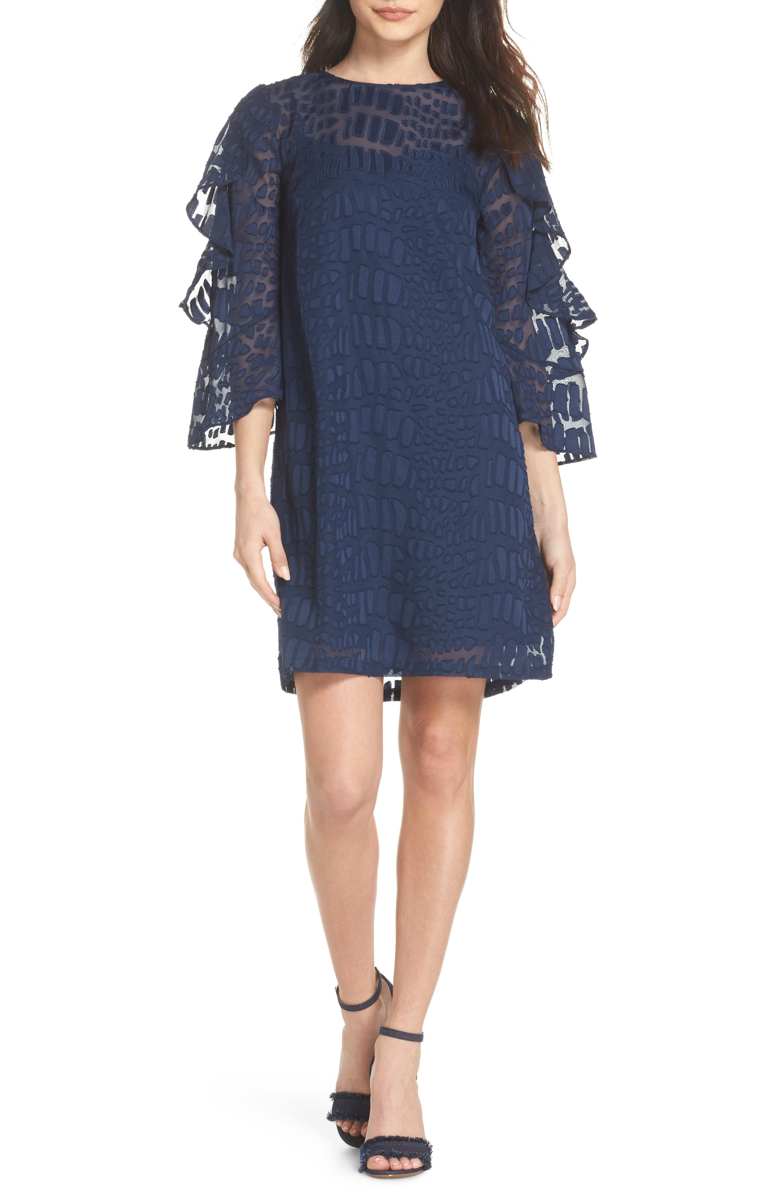 Main Image - Cooper St Into the Pines Shift Dress