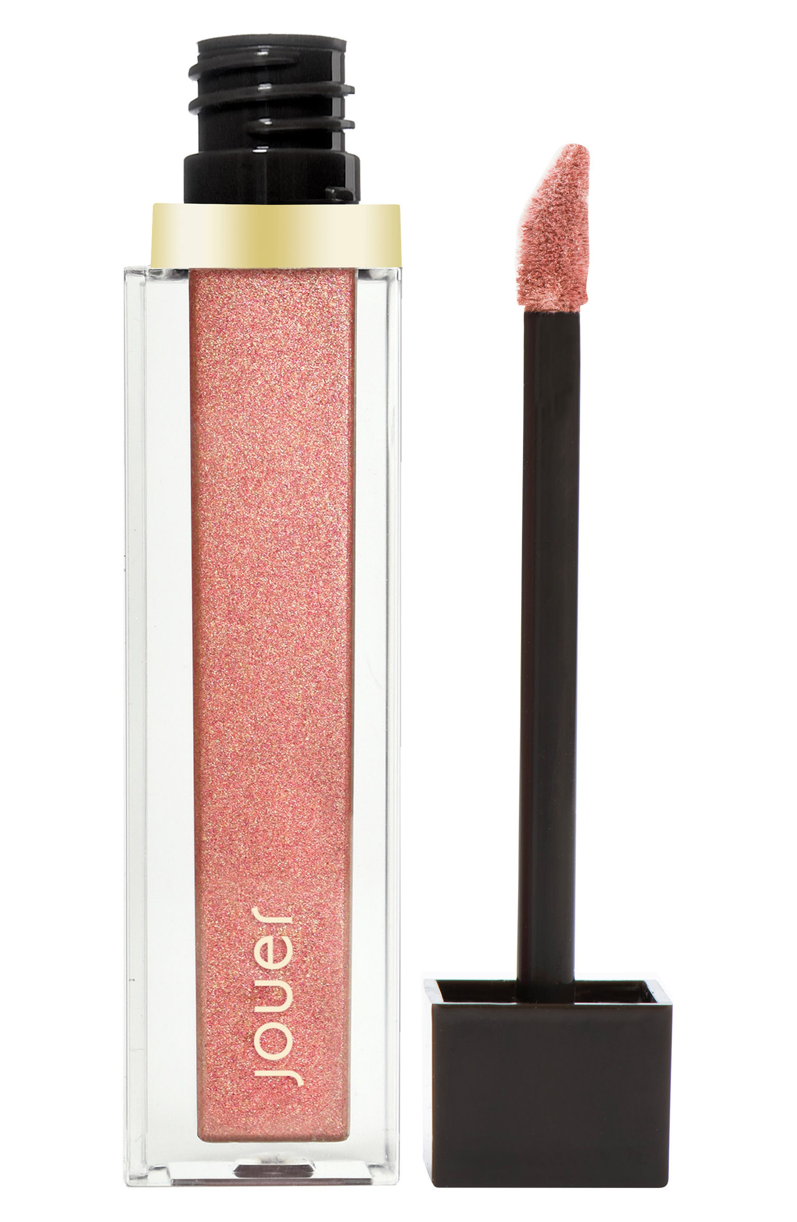 Jouer High Pigment Pearl Lip Gloss