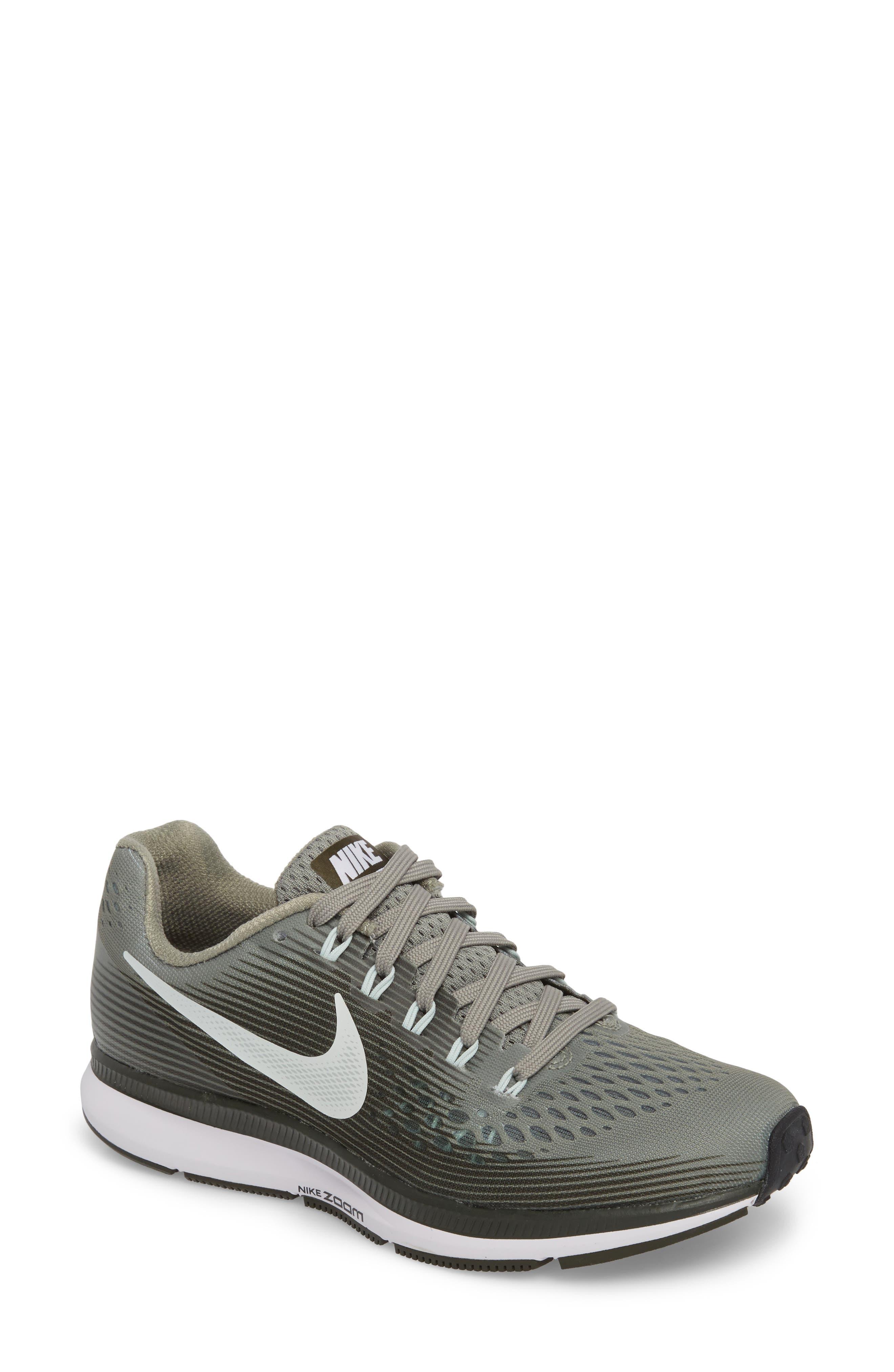 Main Image - Nike Air Zoom Pegasus 34 Running Shoe (Women)