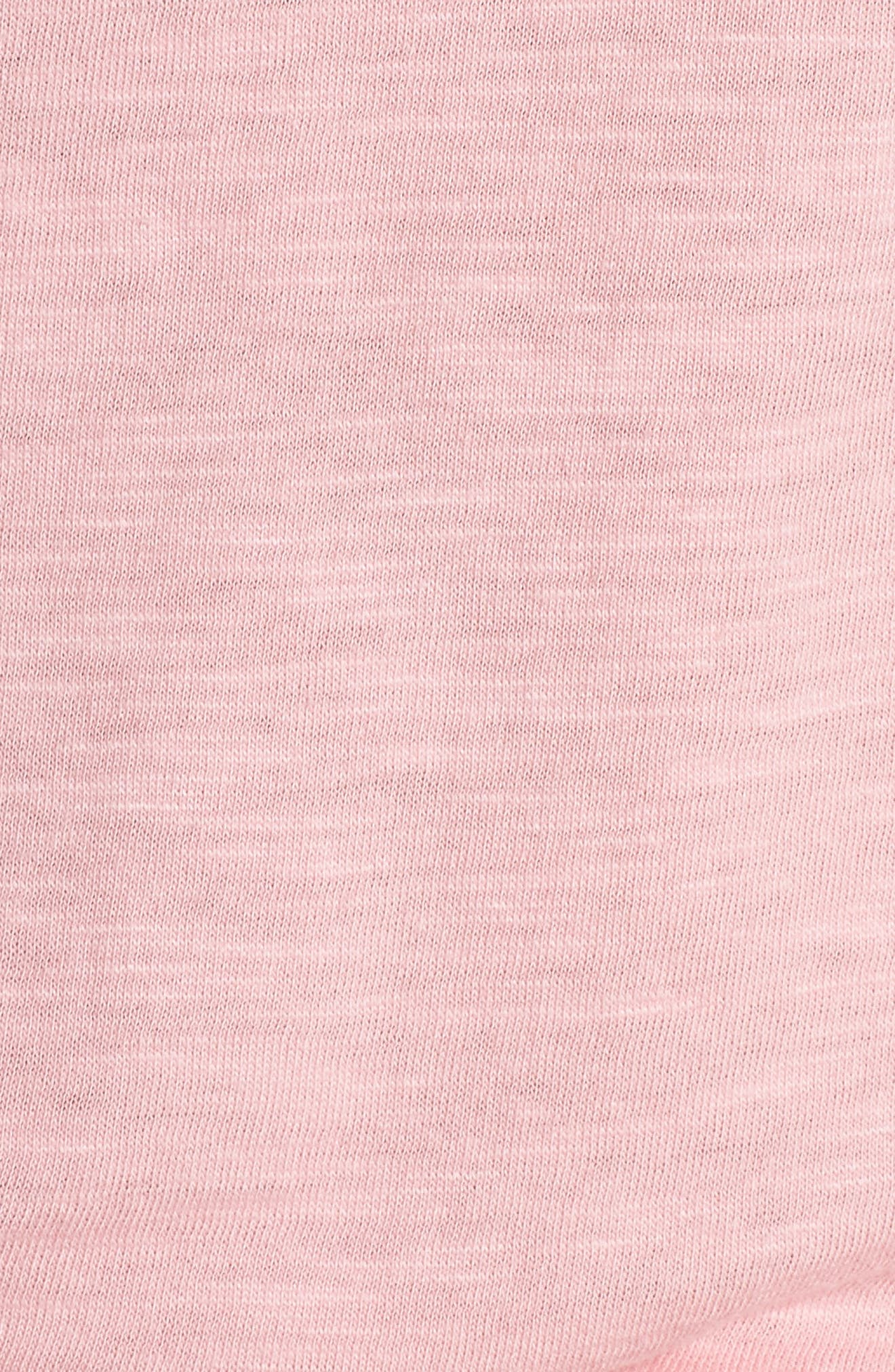 Pajamas Set,                             Alternate thumbnail 6, color,                             H Grey