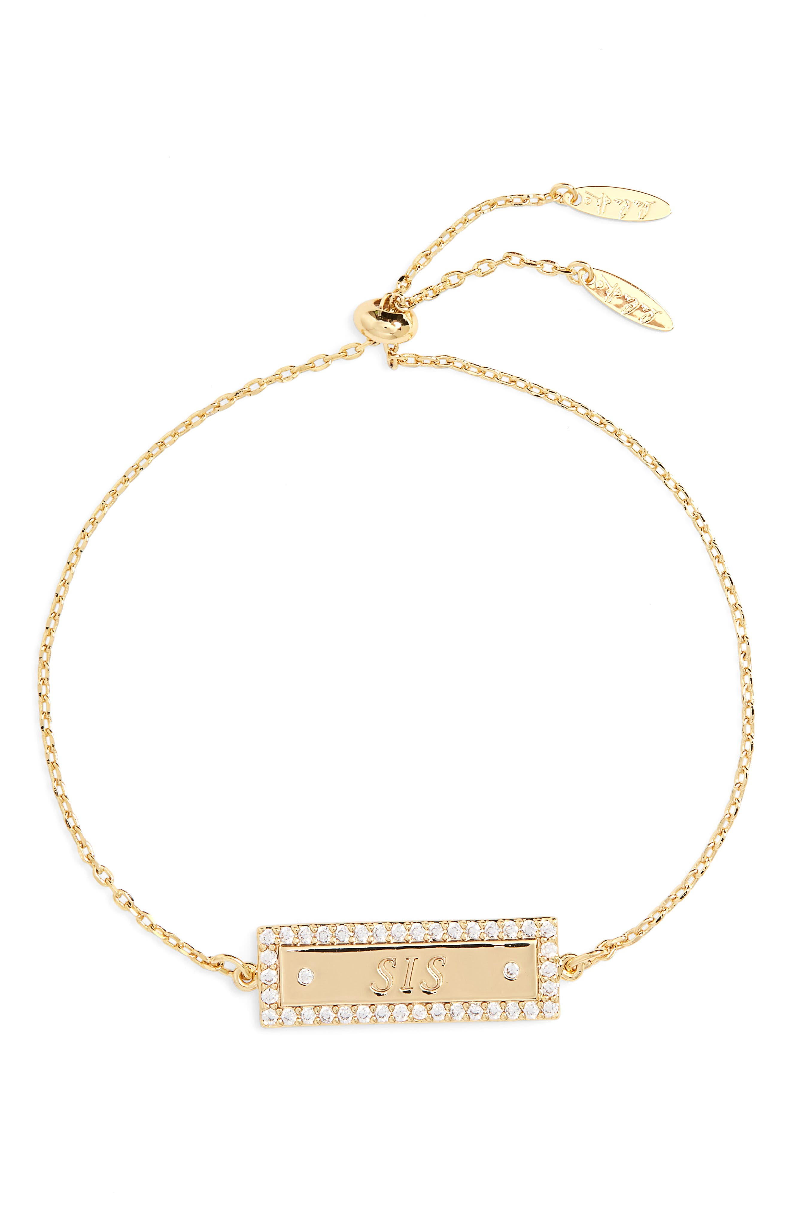 lulu dk Bar Bracelet