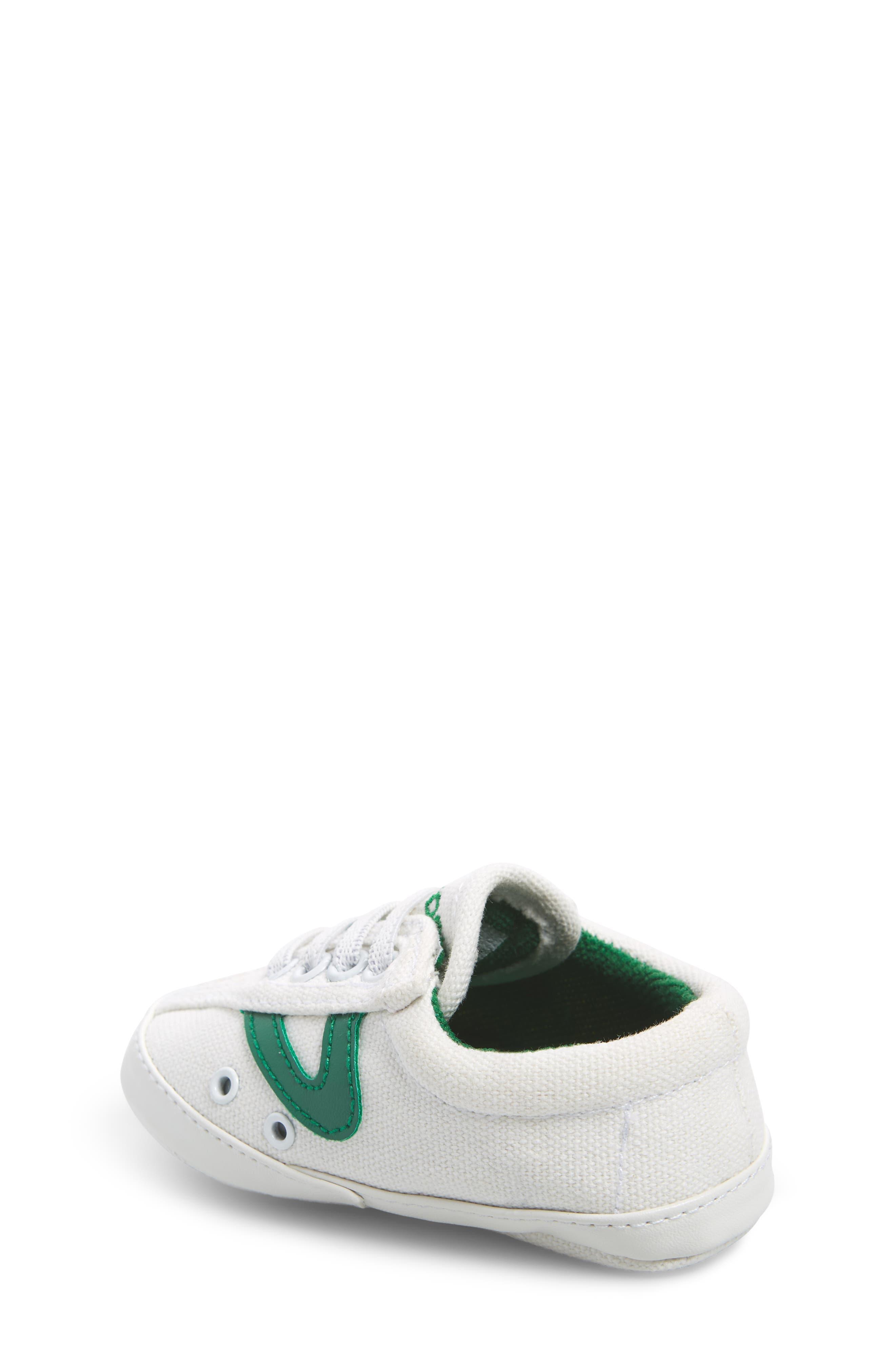 Nylite Plus Sneaker,                             Alternate thumbnail 2, color,                             White/ Green