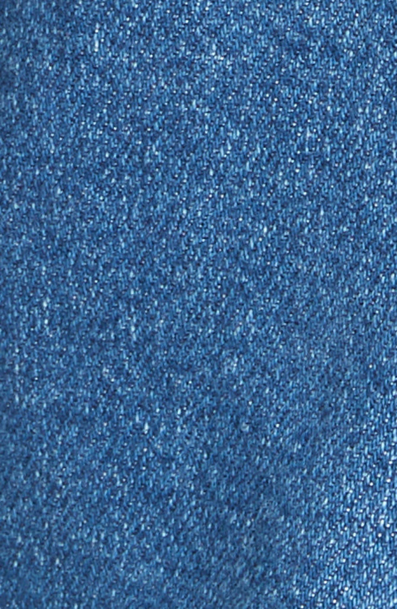 Le Boy Jeans,                             Alternate thumbnail 5, color,                             Inhuist