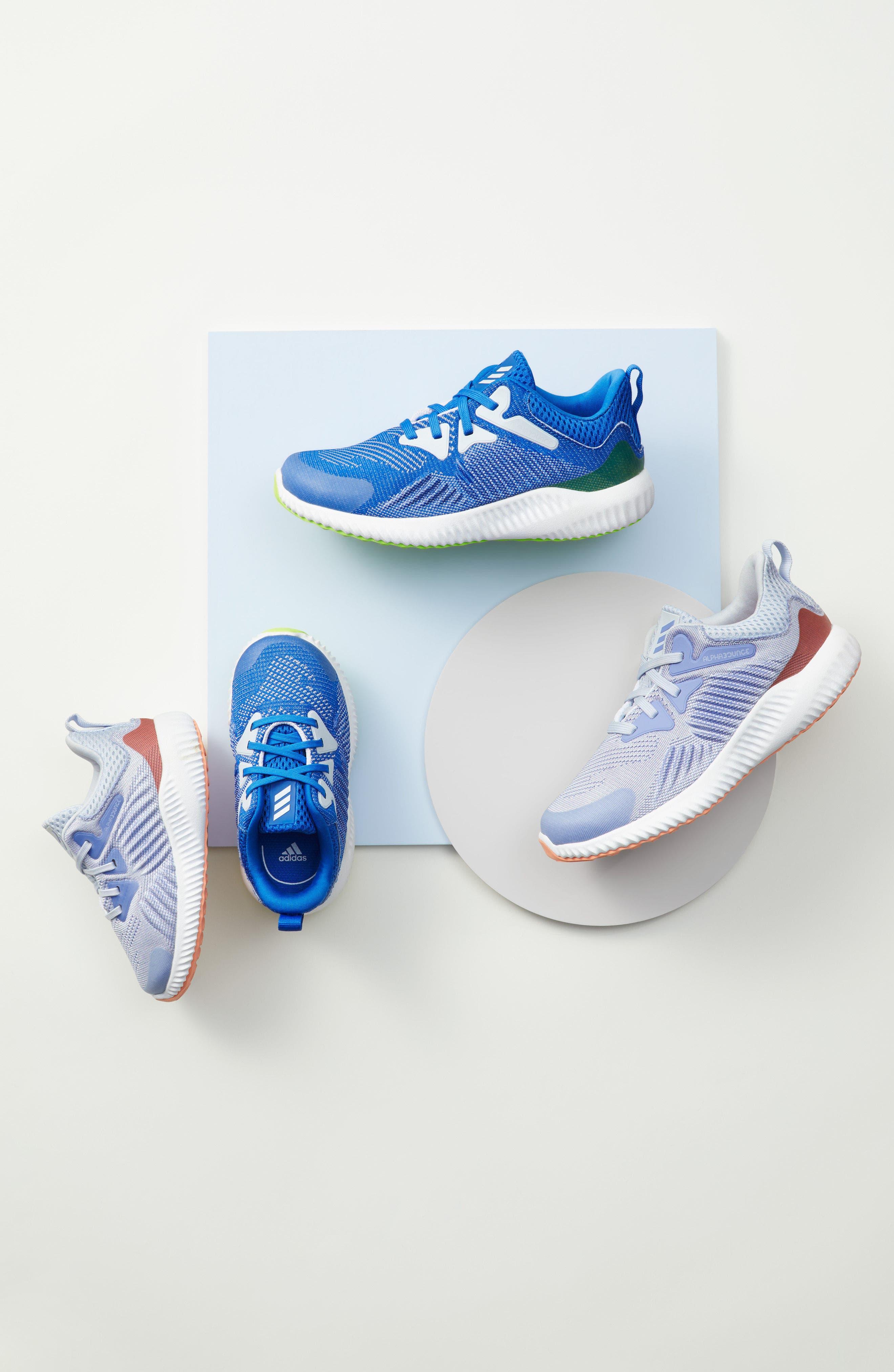 Alternate Image 7  - adidas AlphaBounce Beyond Running Shoe (Baby, Walker, Toddler, Little Kid & Big Kid)